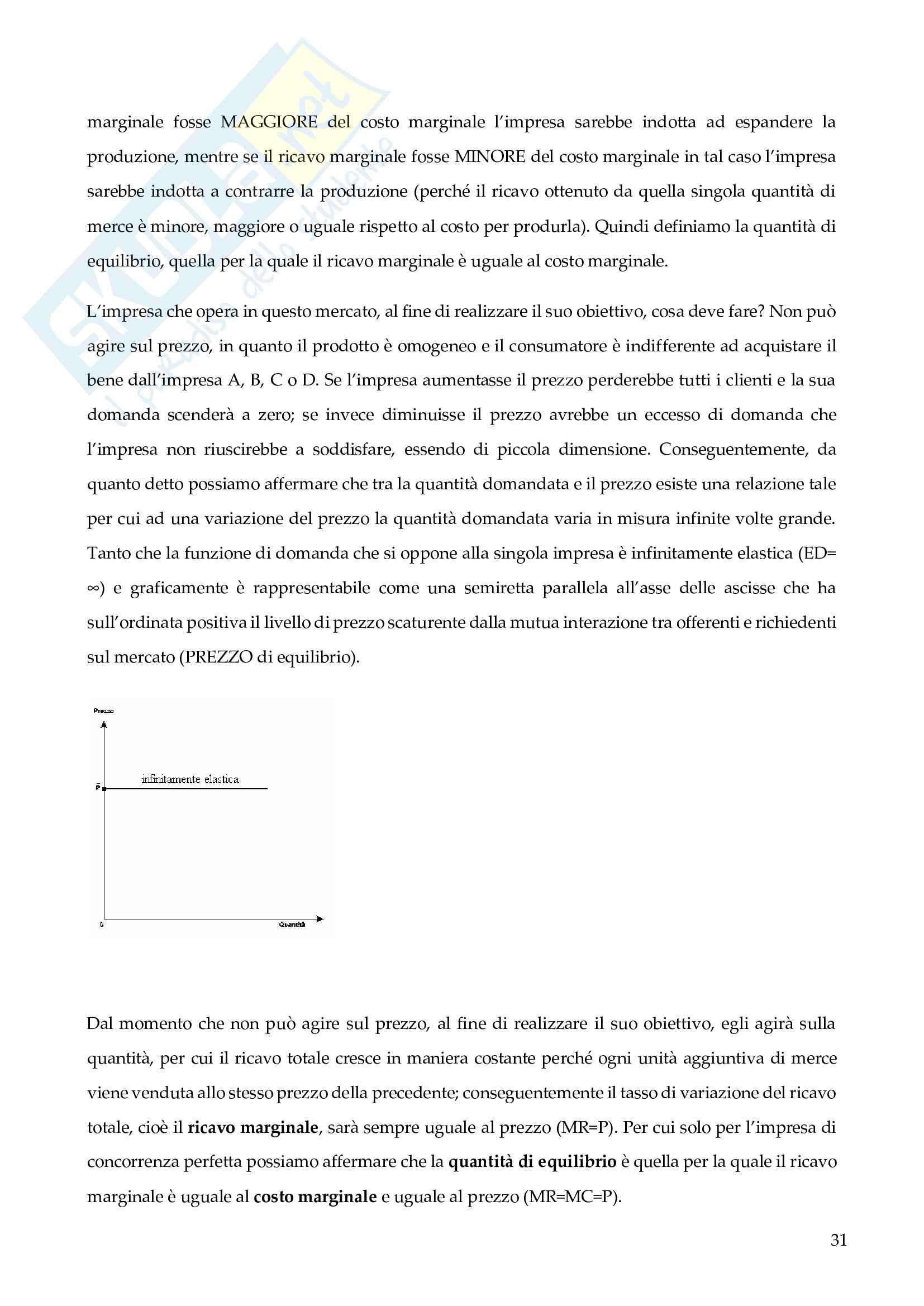 Materiale di Economia politica,Prof. Martucci Pag. 31
