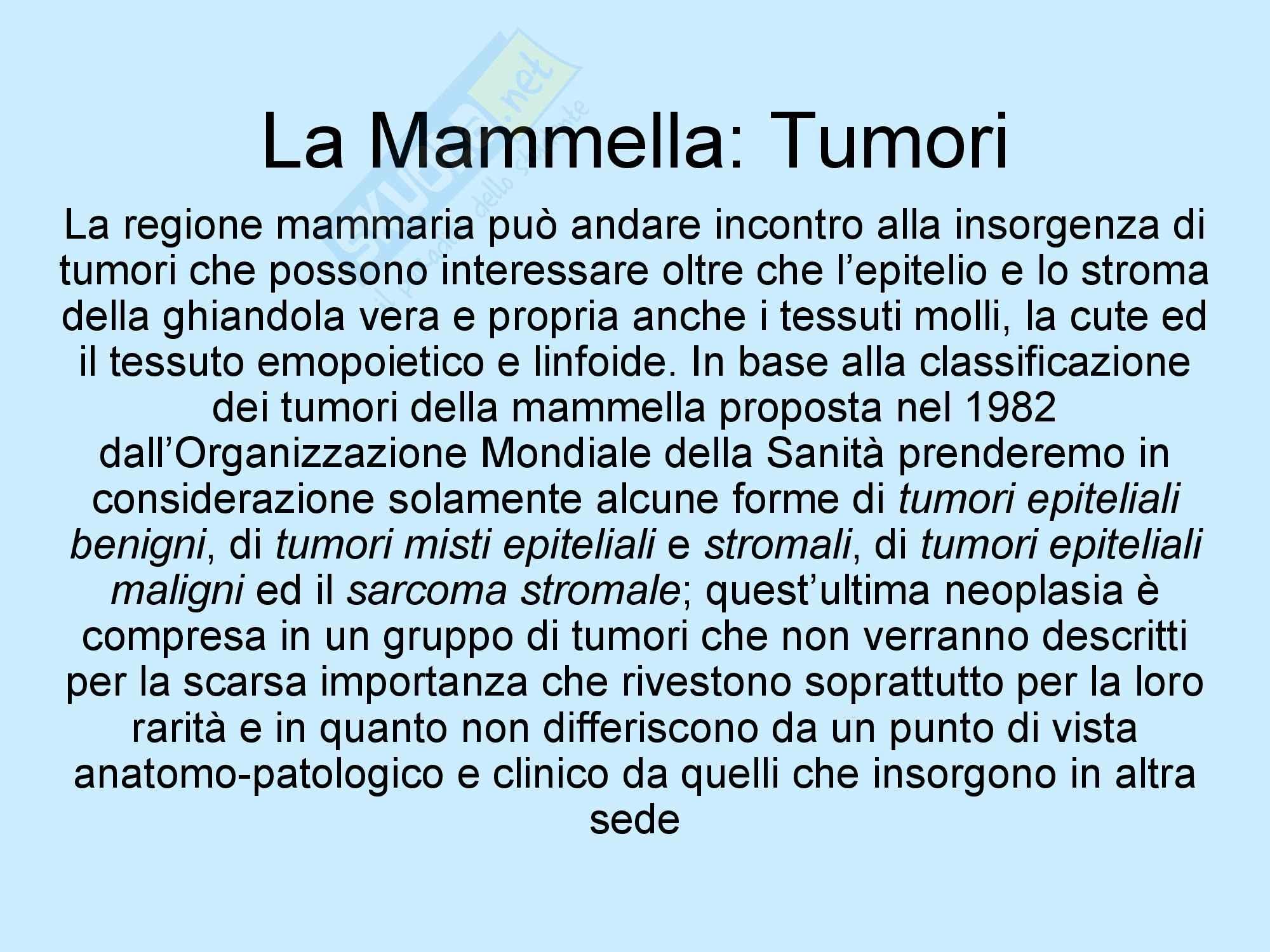appunto A. Ambrosi Metodologia Clinica