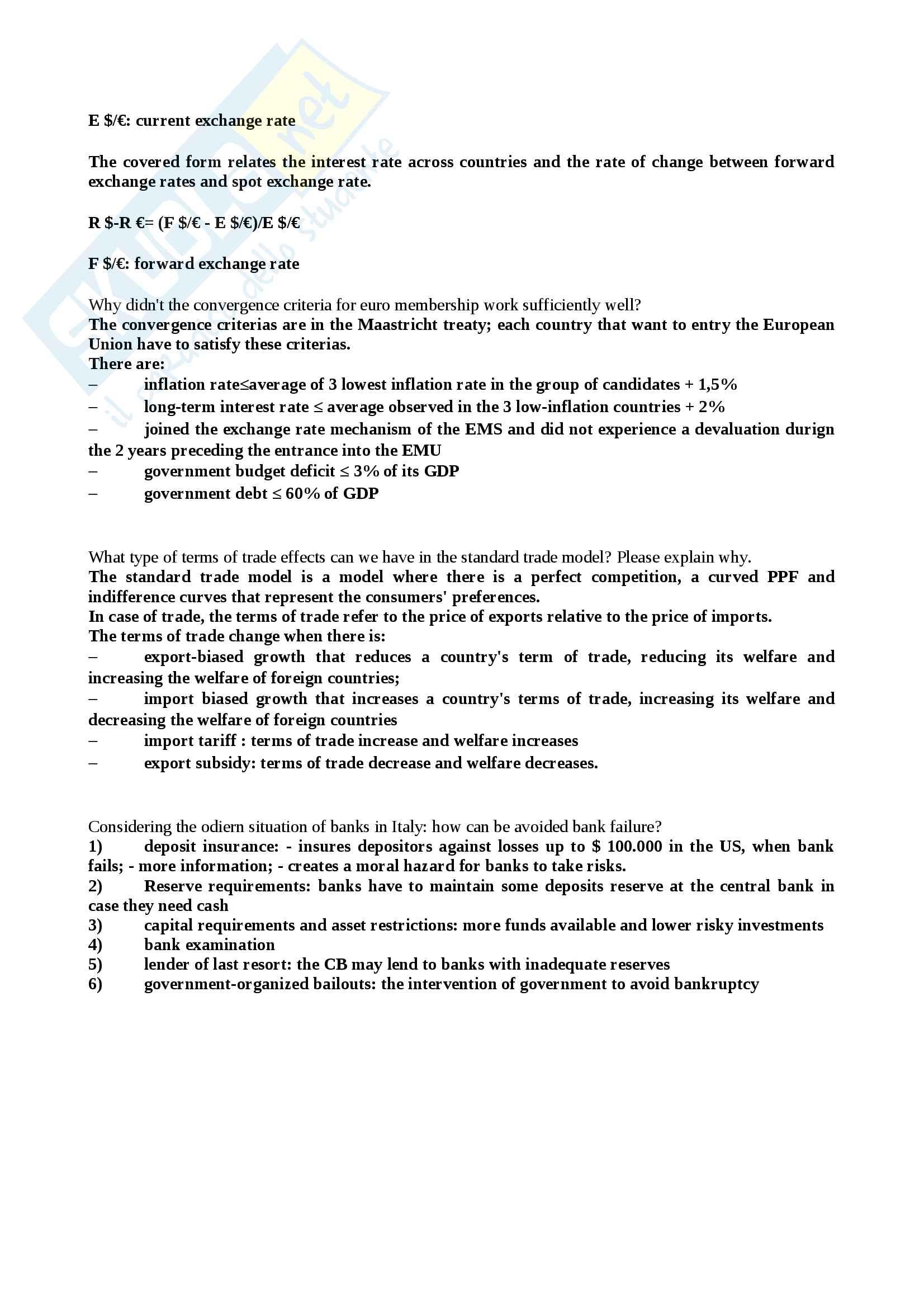Domande e risposte esame prof Ferri Pag. 6
