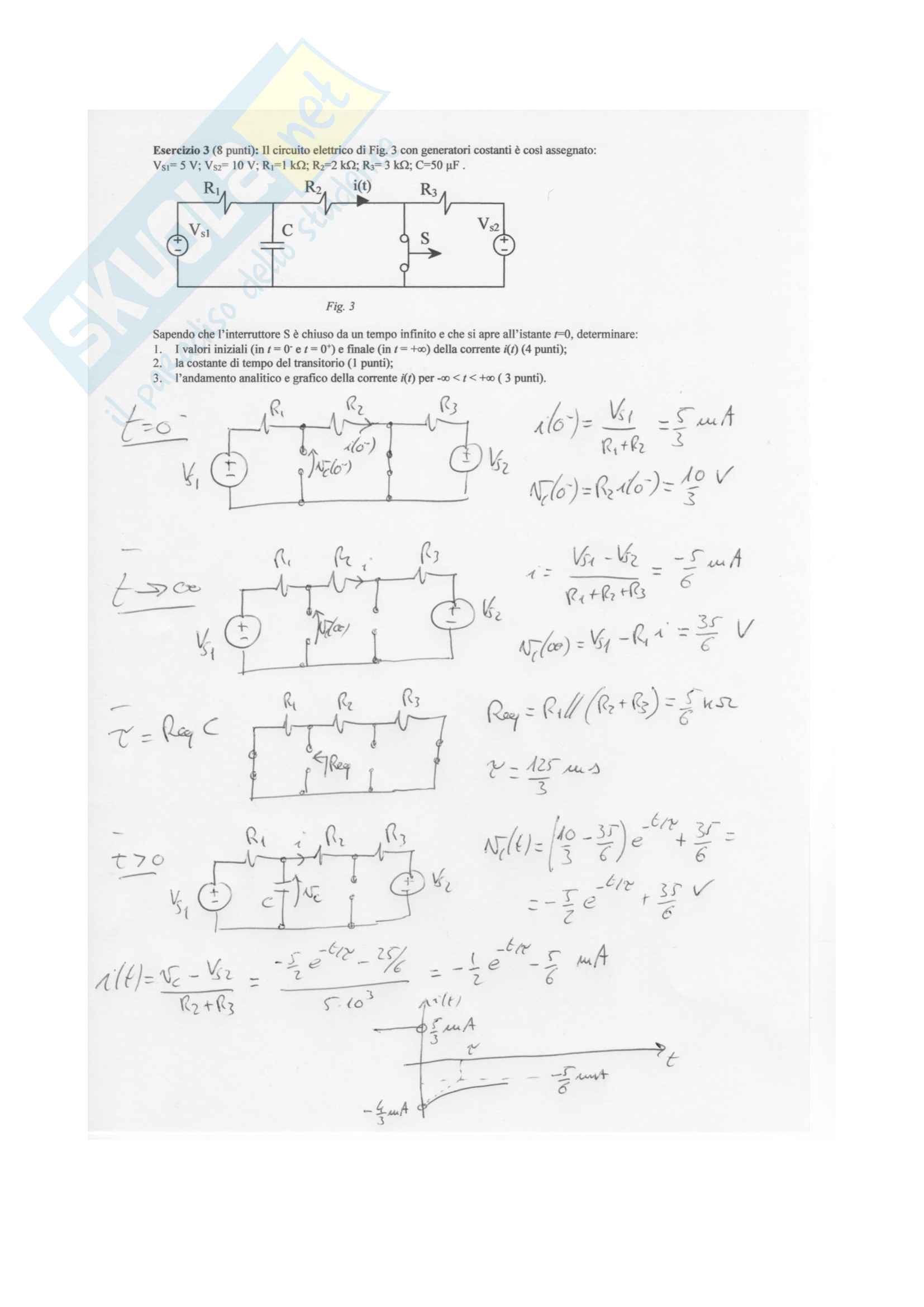 Elettrotecnica Pag. 6