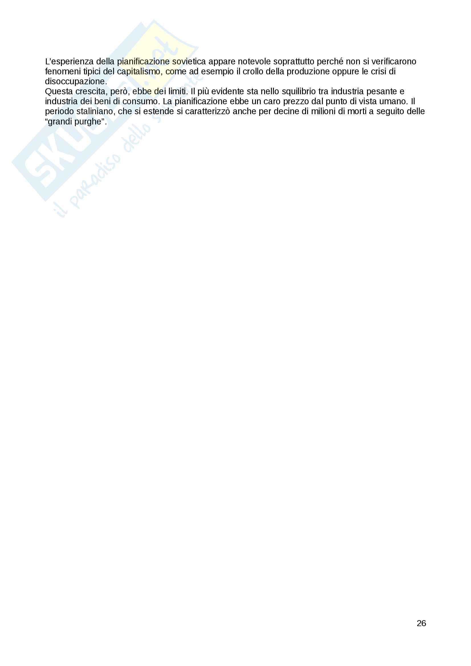 Domande esame storia economica Pag. 26