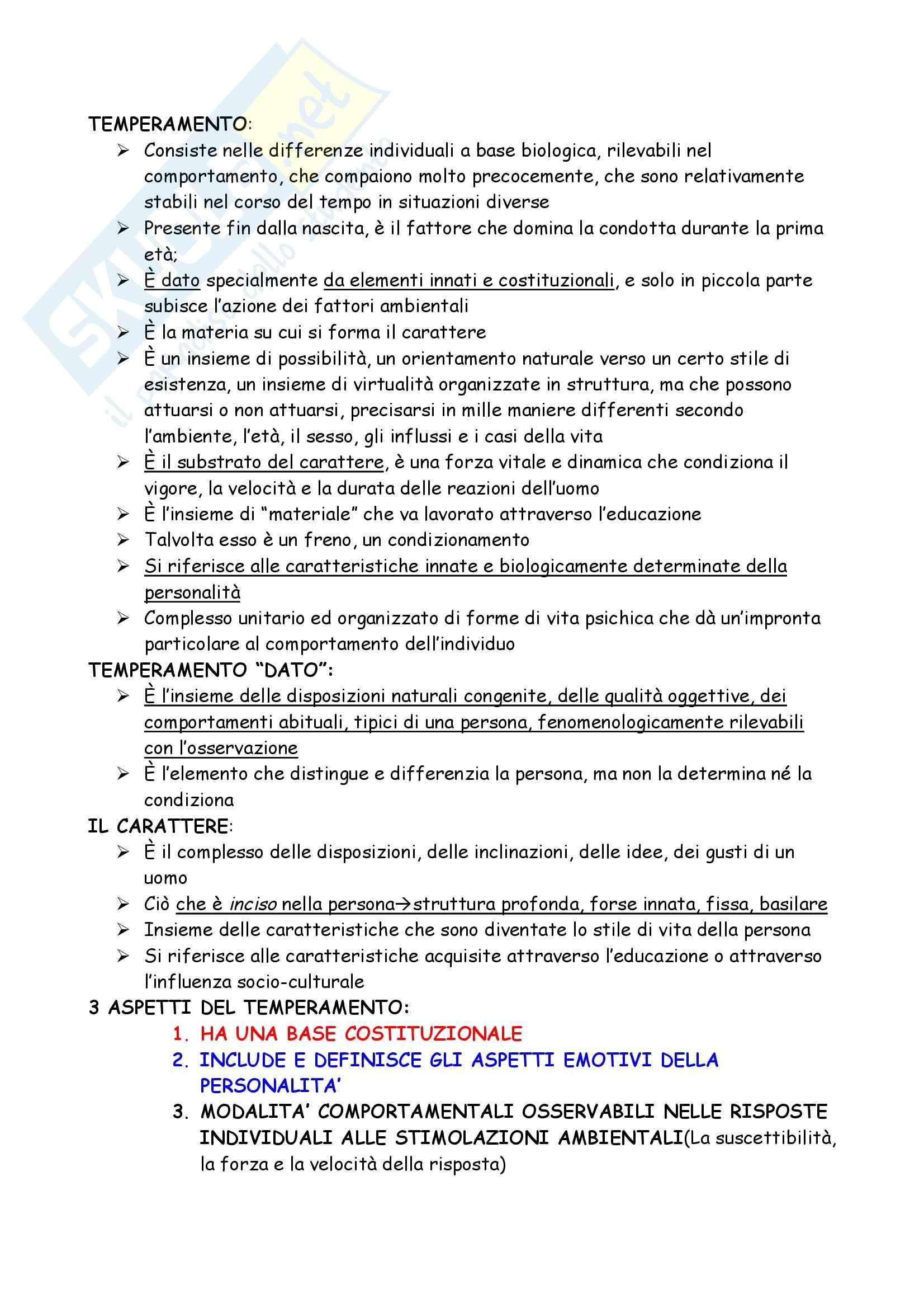Didattica generale - Appunti