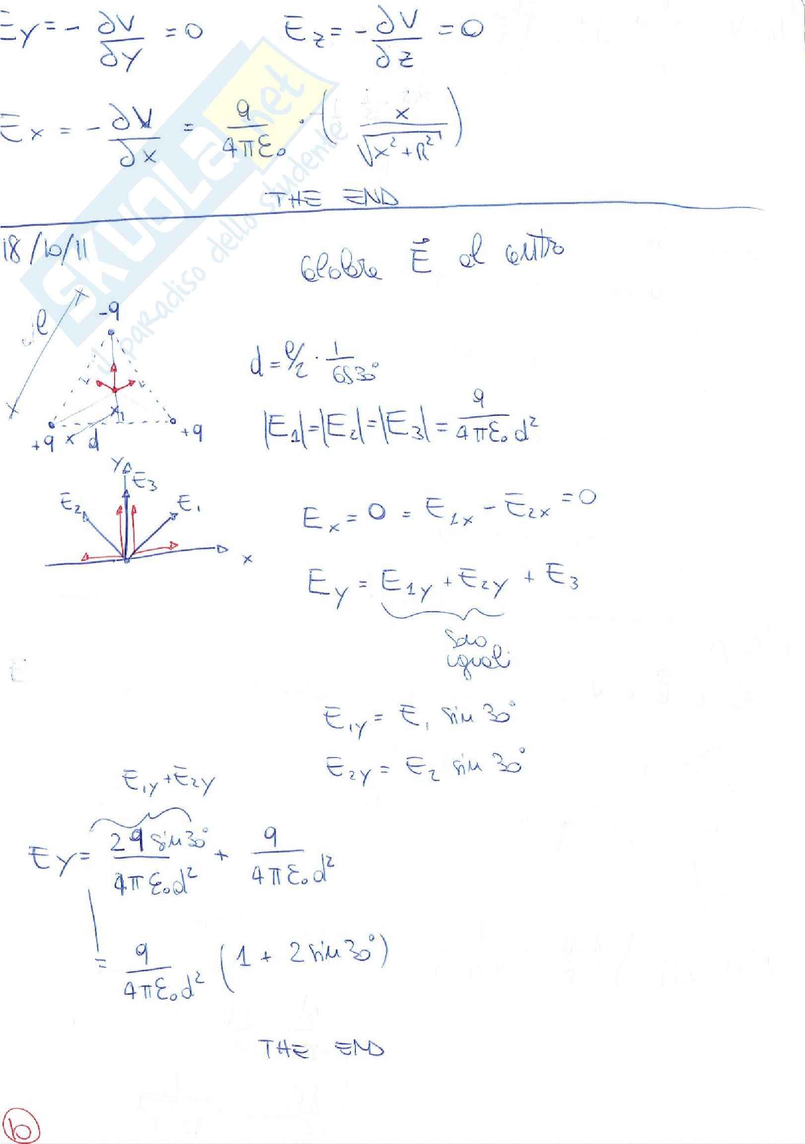 Fisica 2 - Teoremi Dimostrazioni e Formulario Pag. 41