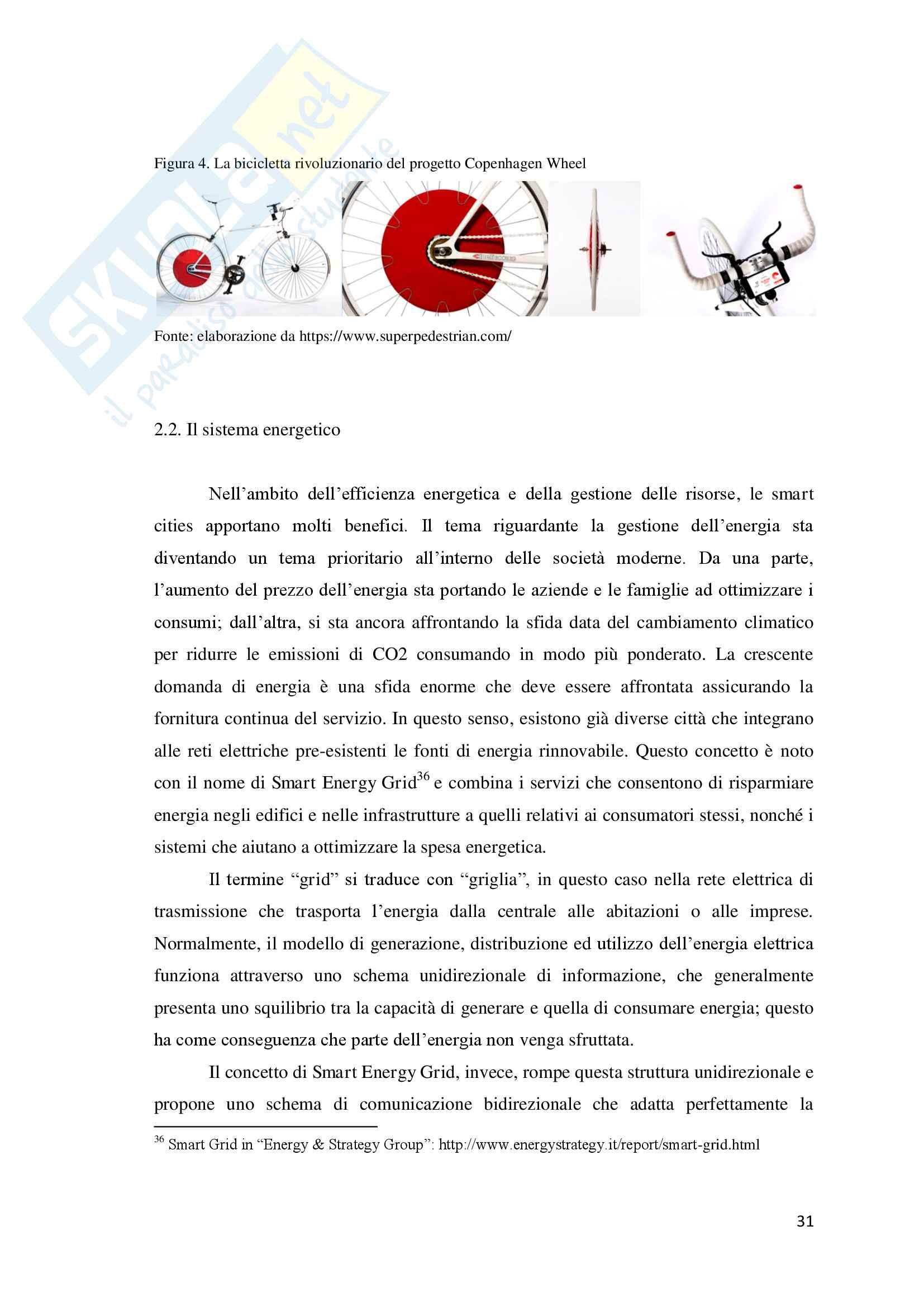 Torino Smart City: la rigenerazione della città attraverso le Information and Communication Technologies. Pag. 31