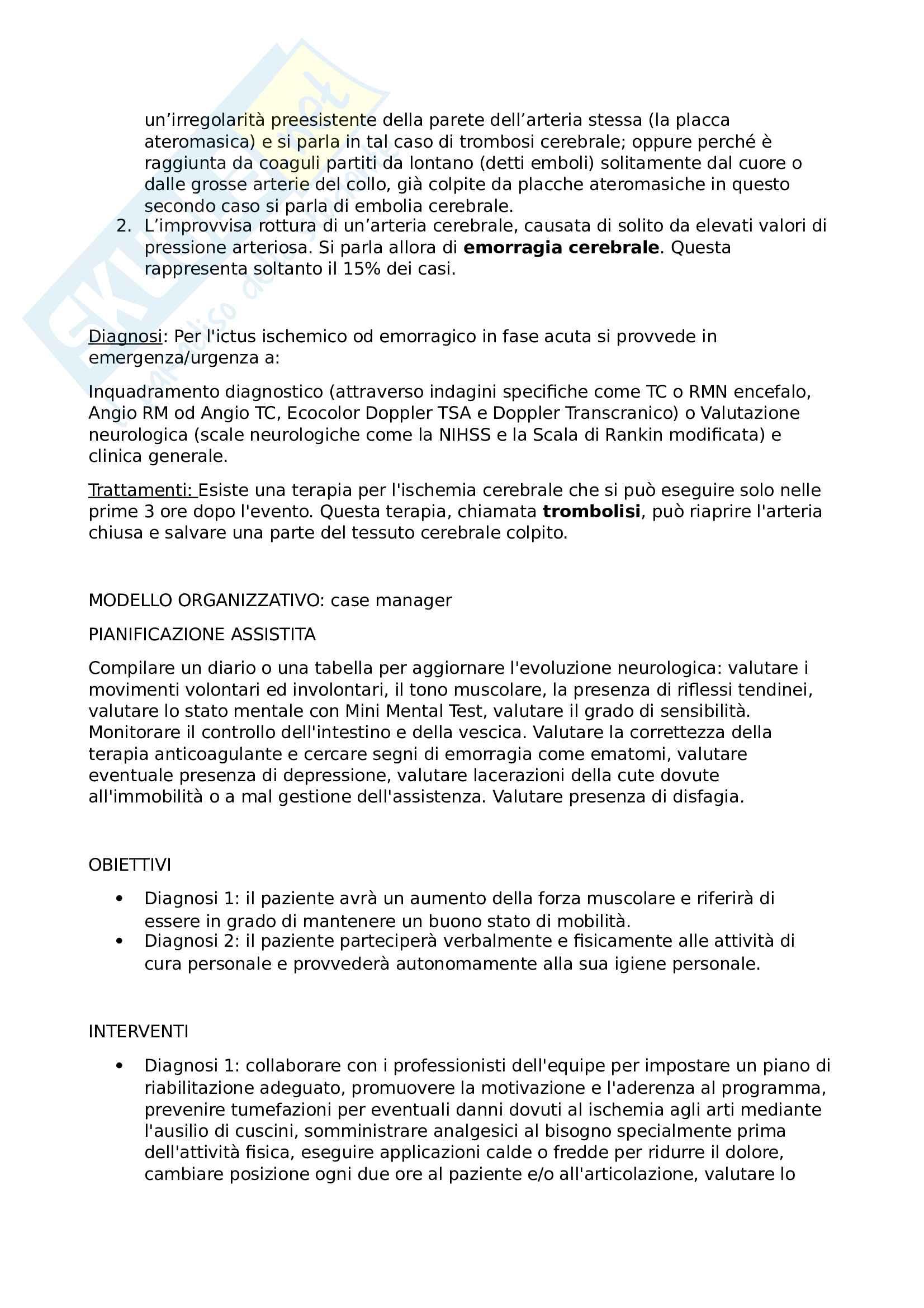 Casi clinici (11 CC approfonditi) Pag. 6