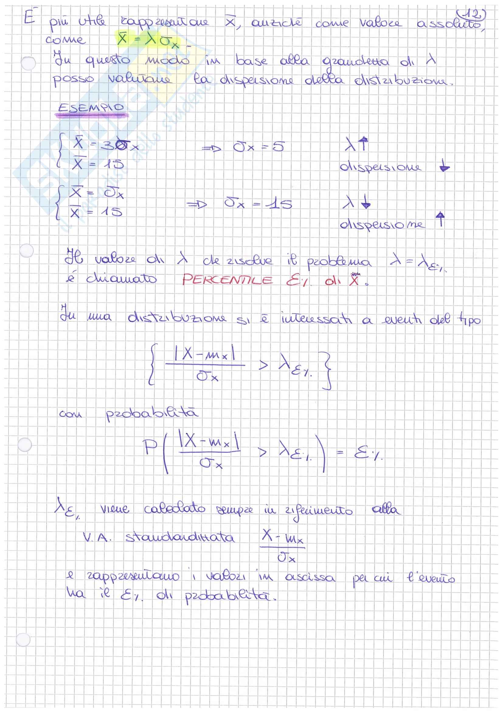 Teoria ed esempi di modellistica ed identificazione Pag. 21