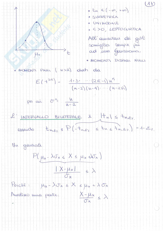 Teoria ed esempi di modellistica ed identificazione Pag. 26