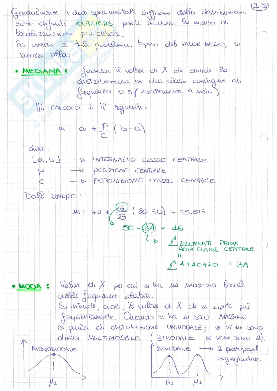Teoria ed esempi di modellistica ed identificazione Pag. 6