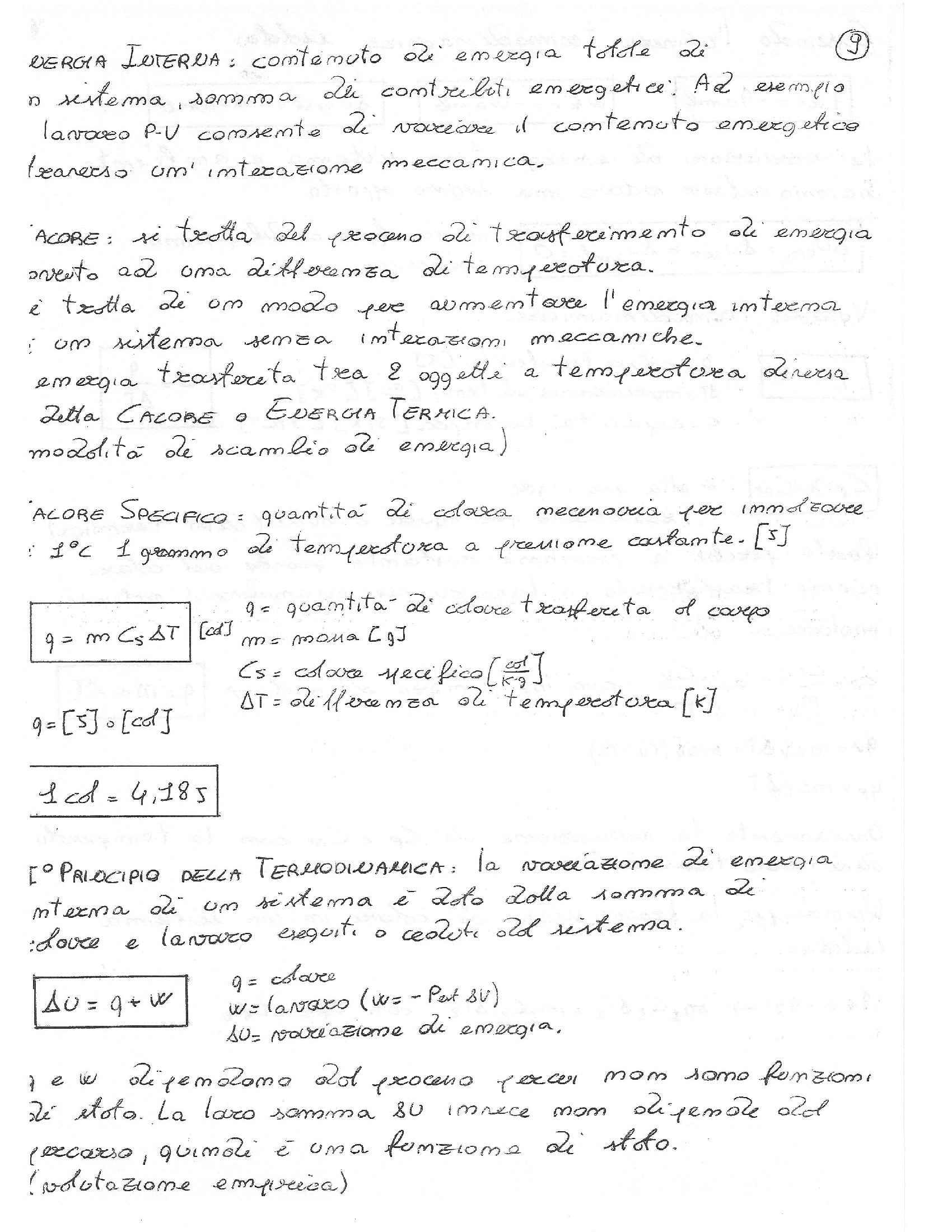 Scienza e tecnologia dei materiali - Appunti Pag. 31