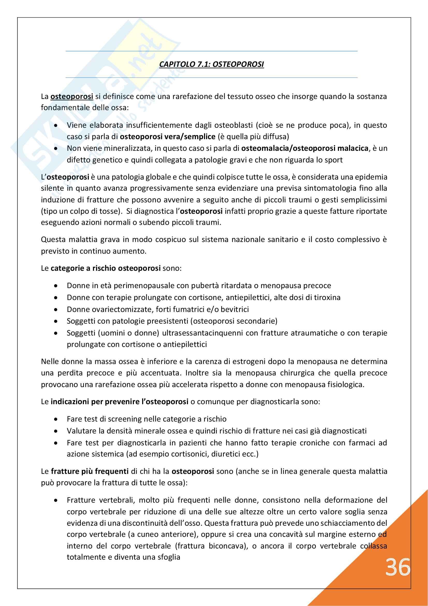 Diagnostica per Immagini - 3° Anno Pag. 36