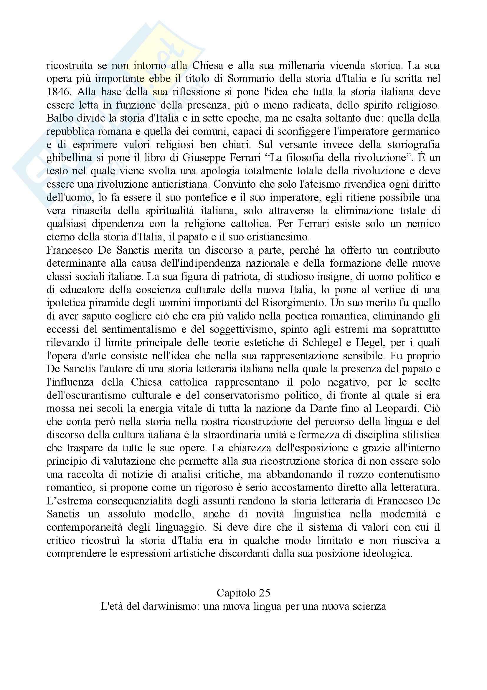 Didattica della lingua italiana Pag. 26