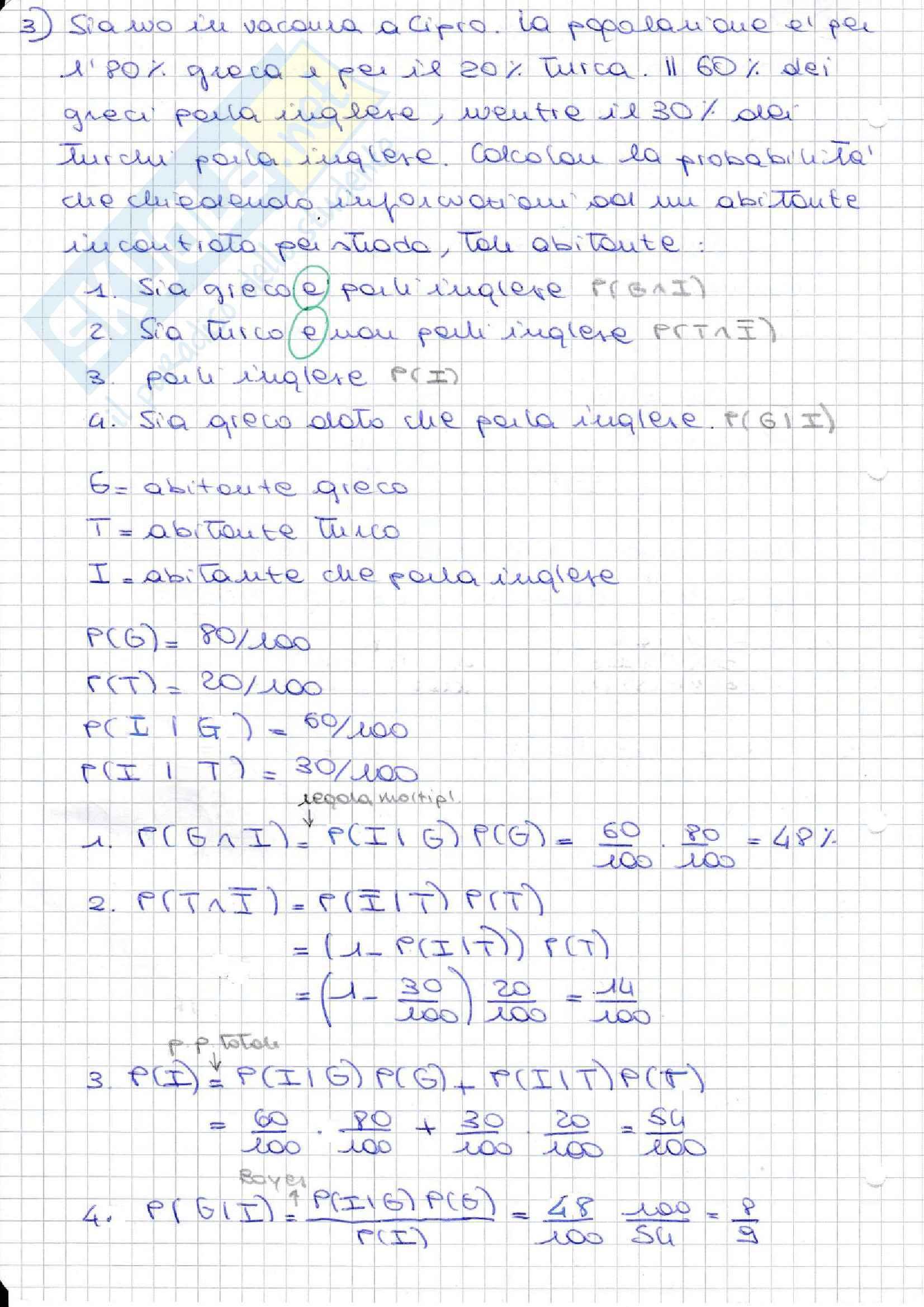 Appunti Matematica applicata Pag. 31