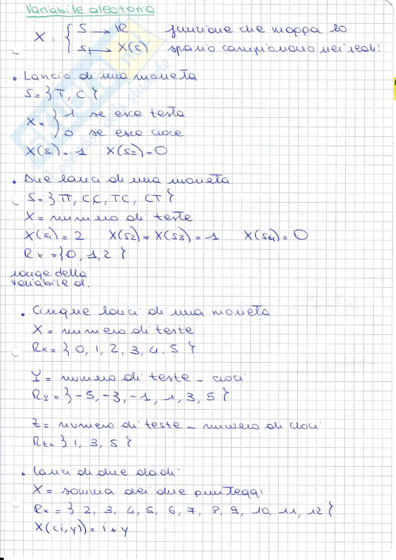Appunti Matematica applicata Pag. 36