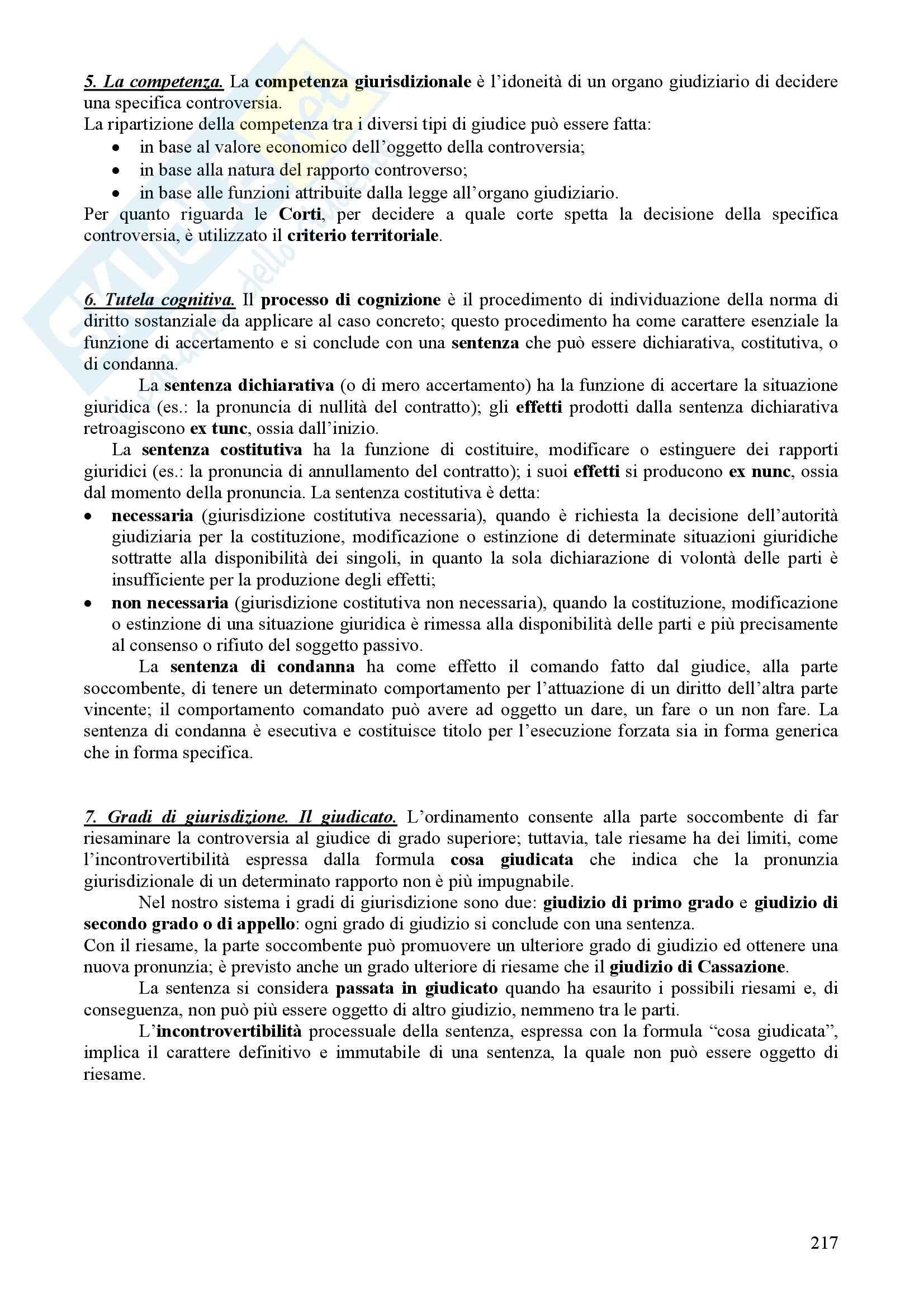 Diritto Civile - Perlingieri – Parte nona – Riassunto esame Pag. 2