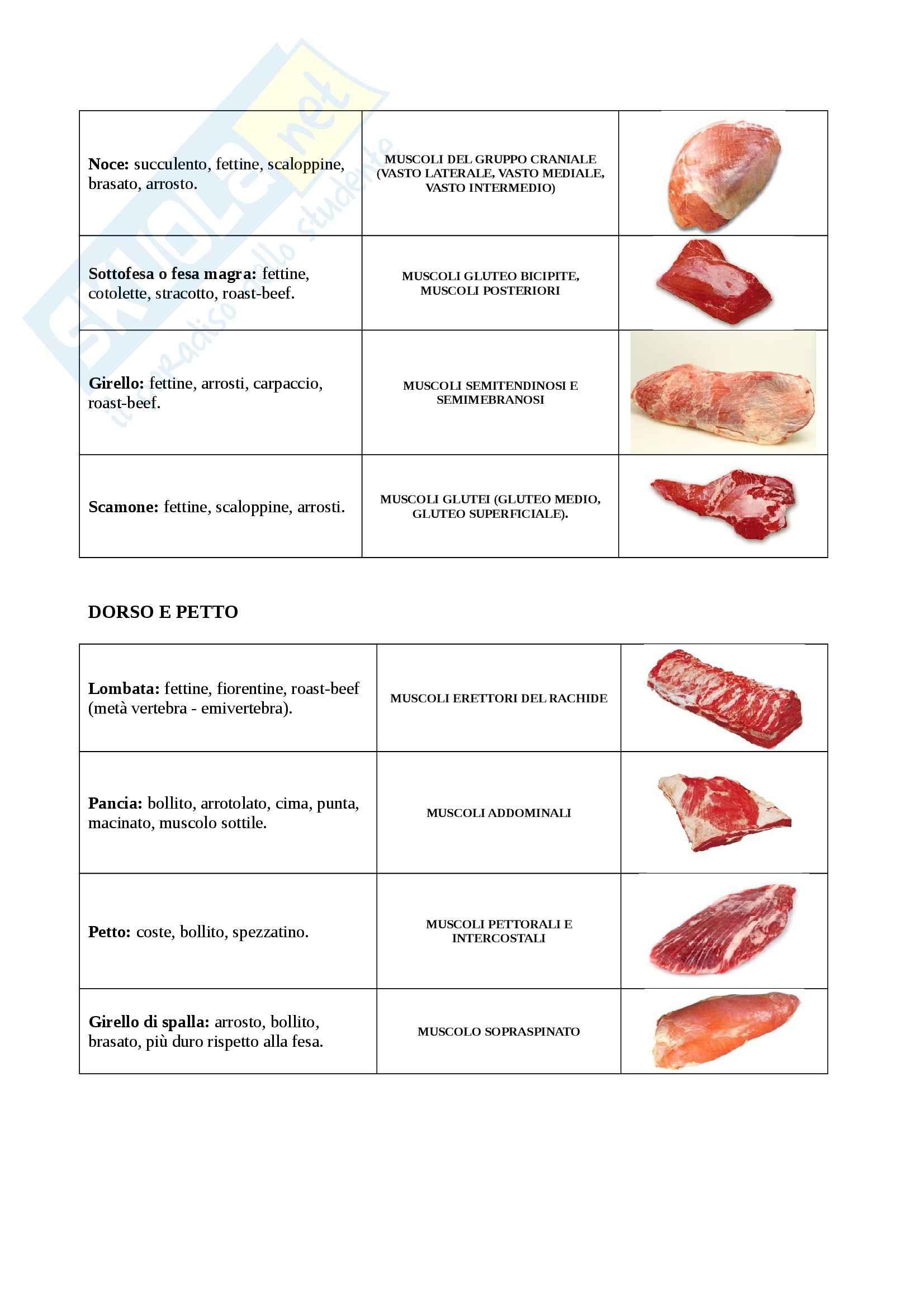 Materie prime di origine animale - Produzioni animali Pag. 26