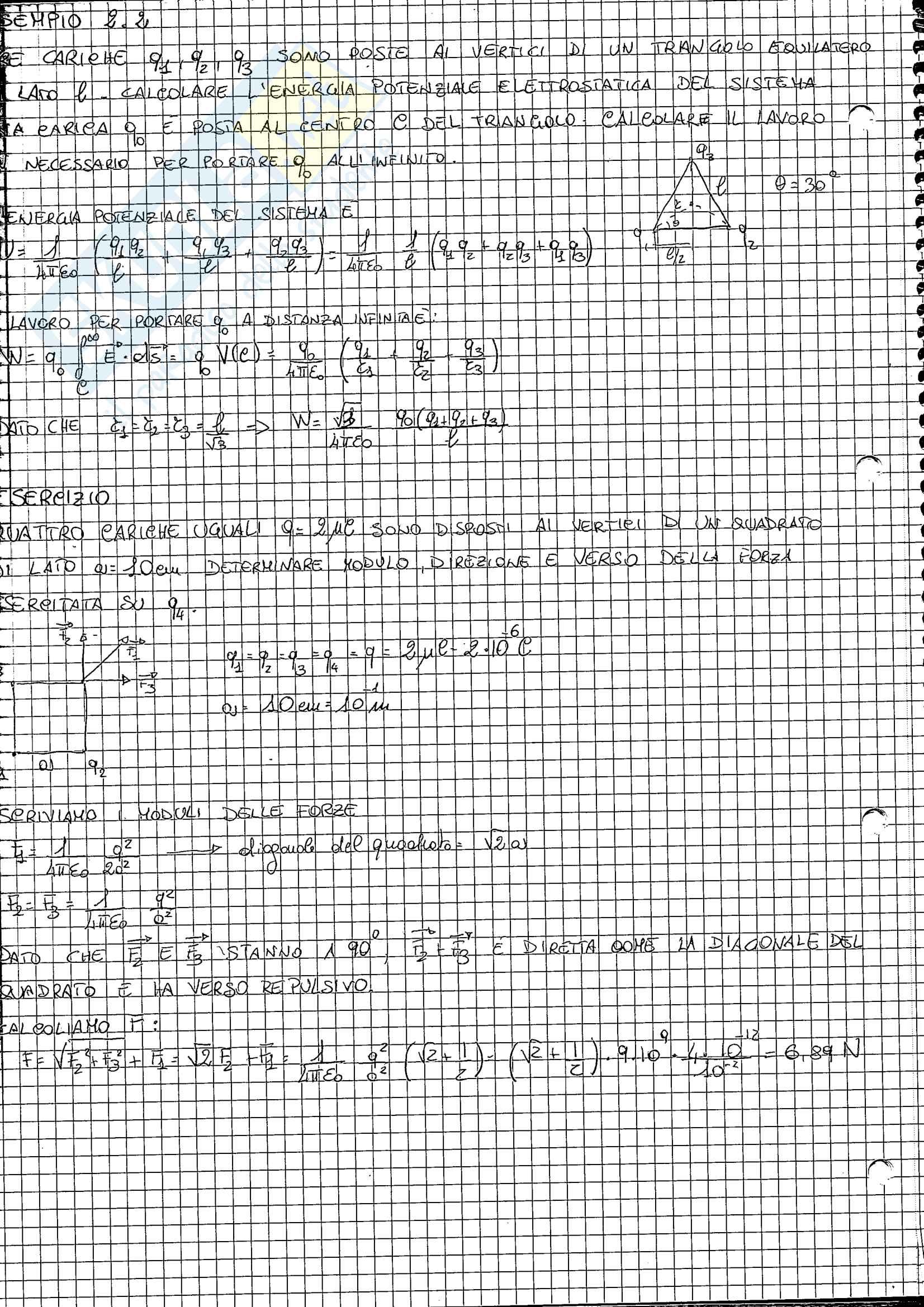 Fisica Generale II Pag. 16