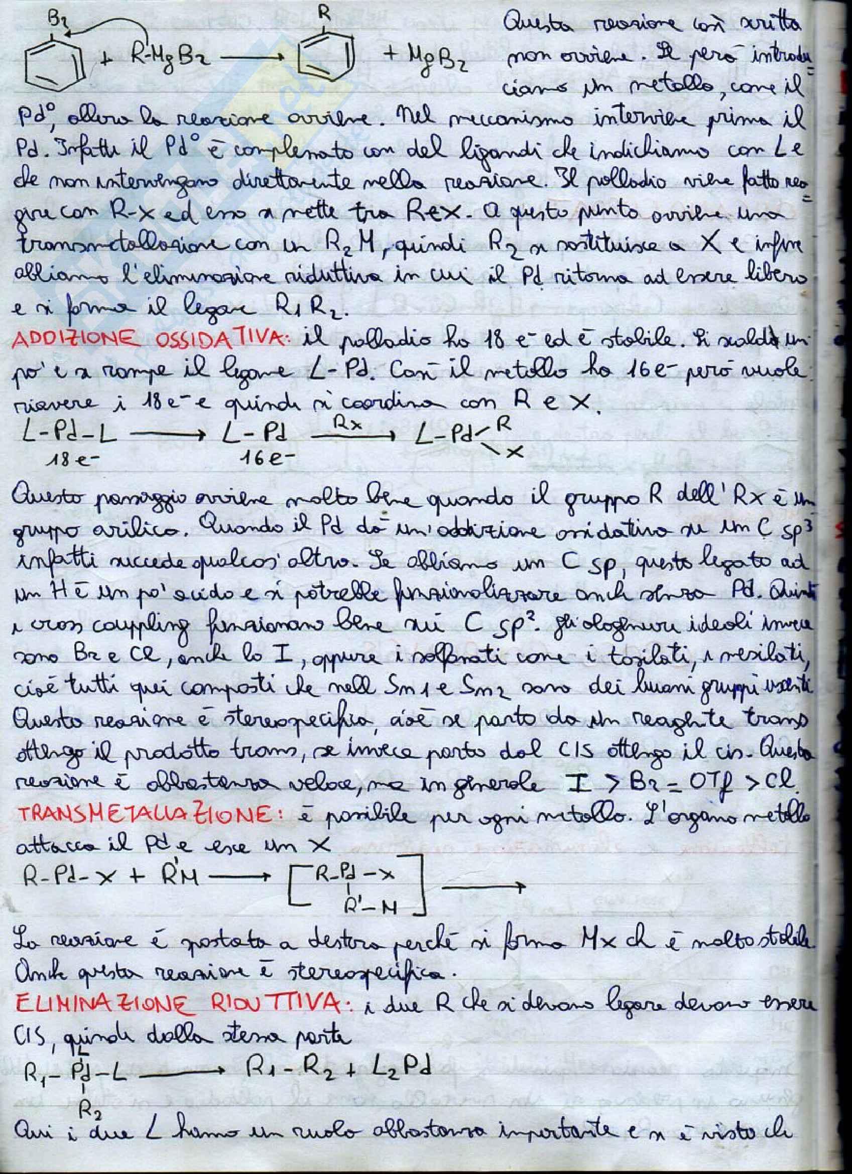 Chimica organica II Pag. 81