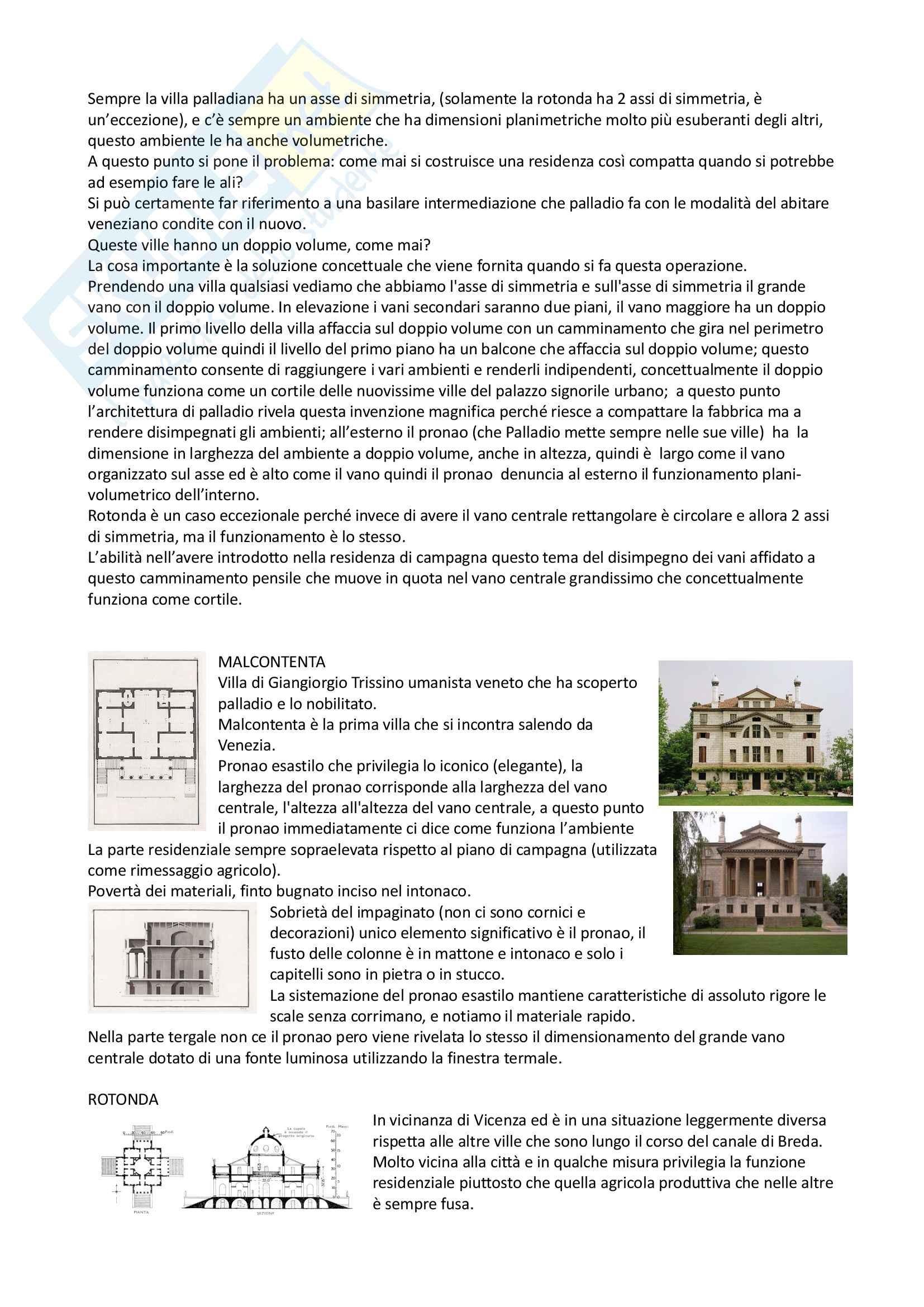 Lezioni di storia dell'architettura e del territorio con immagini Pag. 106