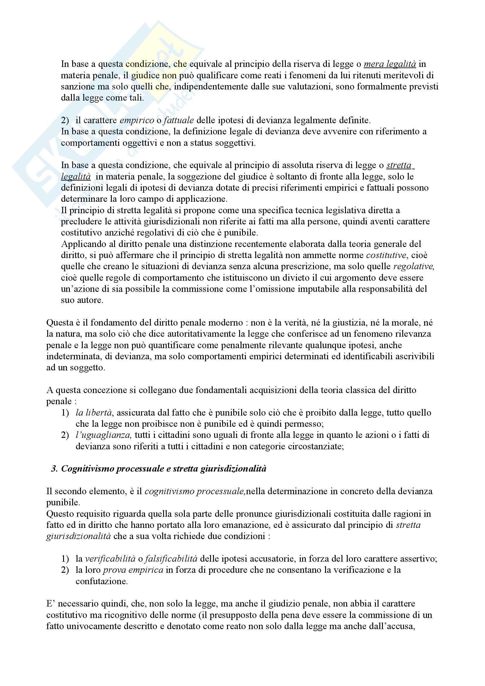 Filosofia del diritto - diritto e ragione Pag. 2
