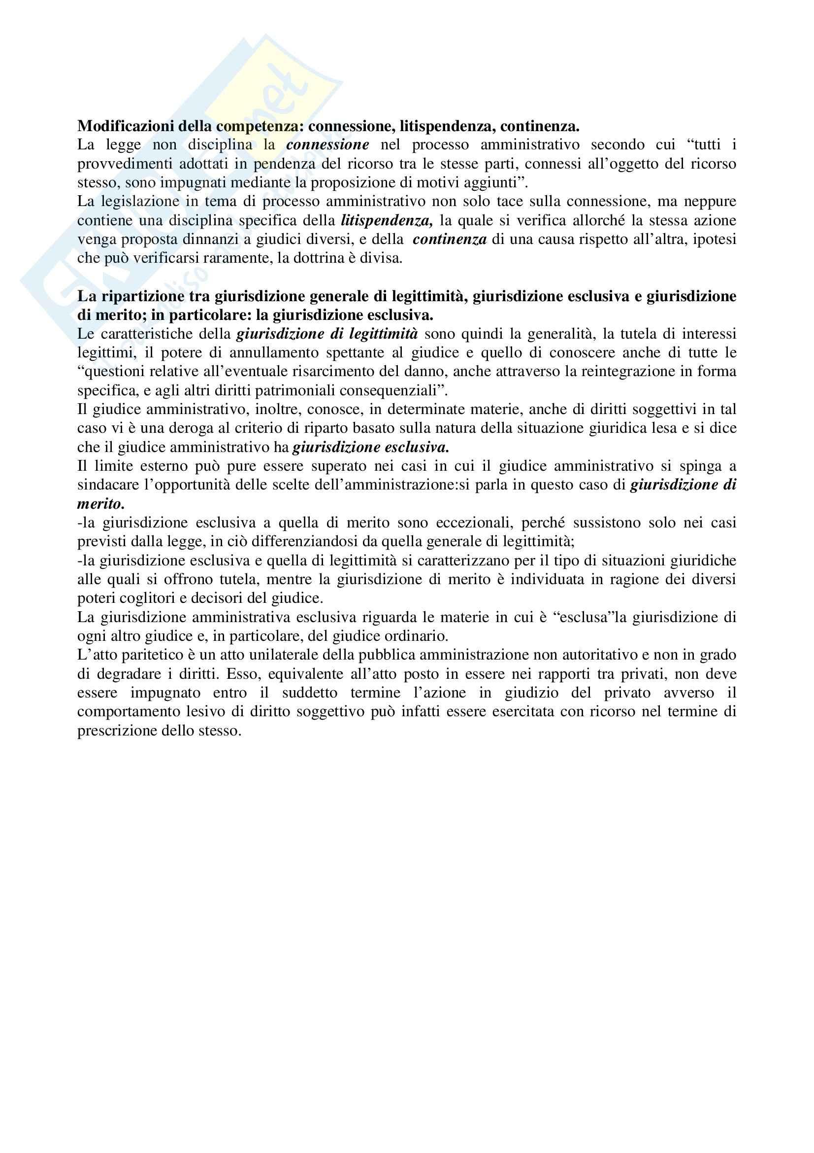 Diritto amministrativo Pag. 11
