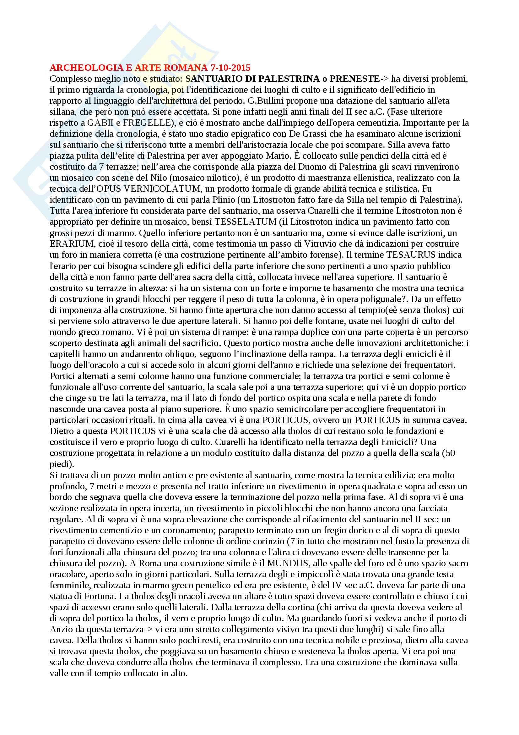 Storia romana Pag. 6