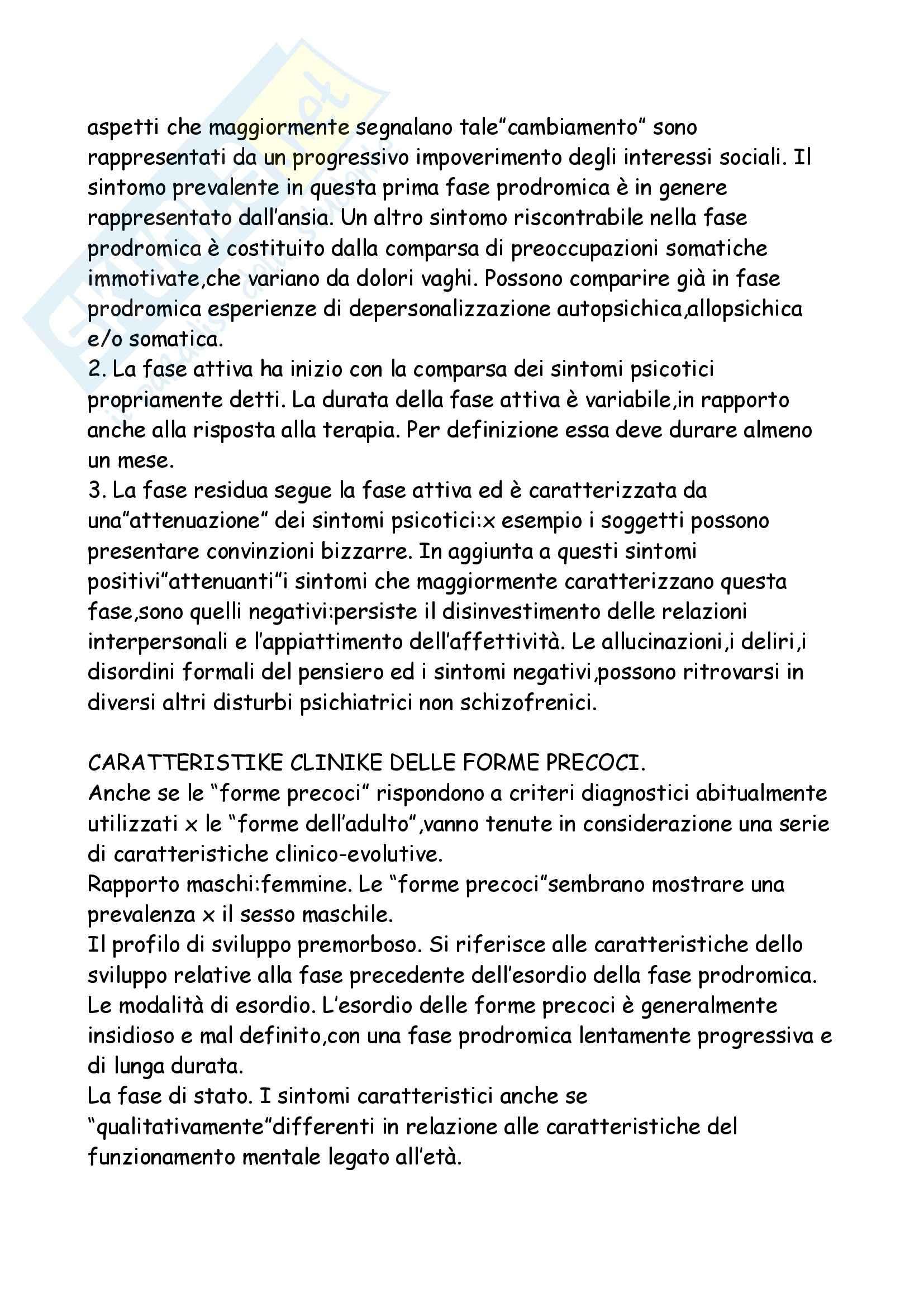 Neuropsichiatria Infantile Pag. 126
