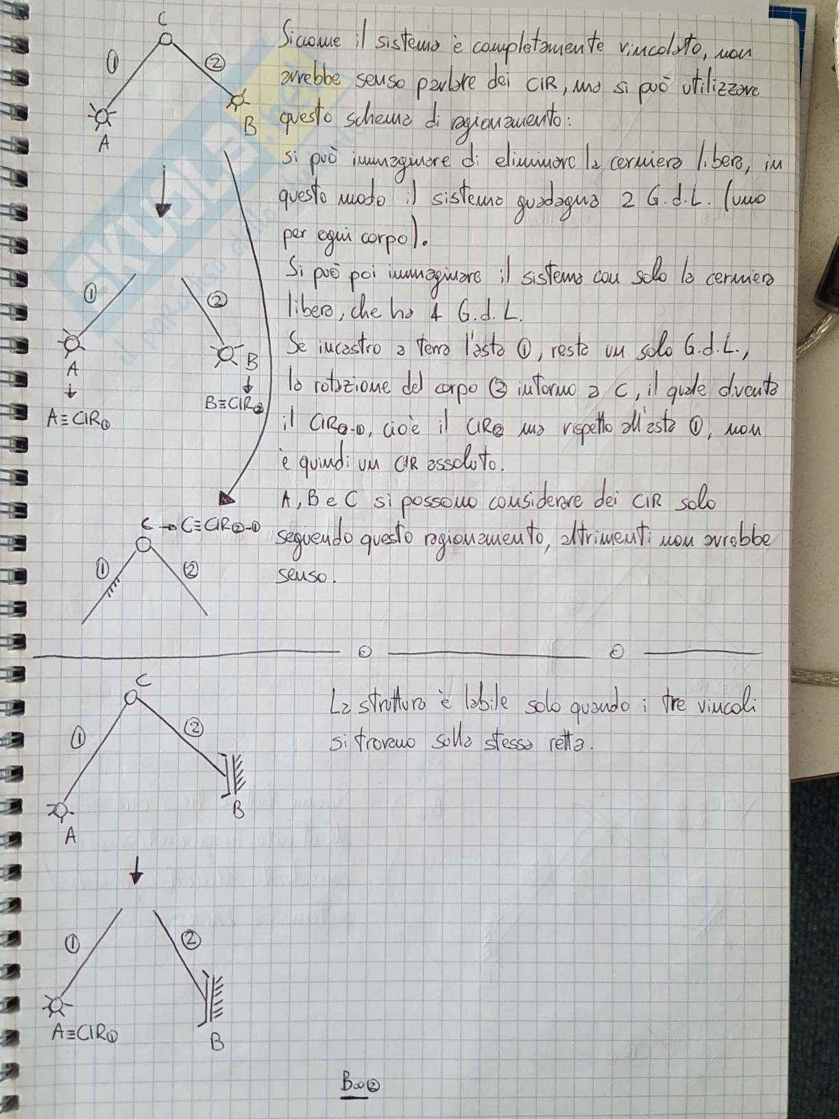 Appunti di Costruzione di Macchine 1 - Lezioni ed esercizi Pag. 11