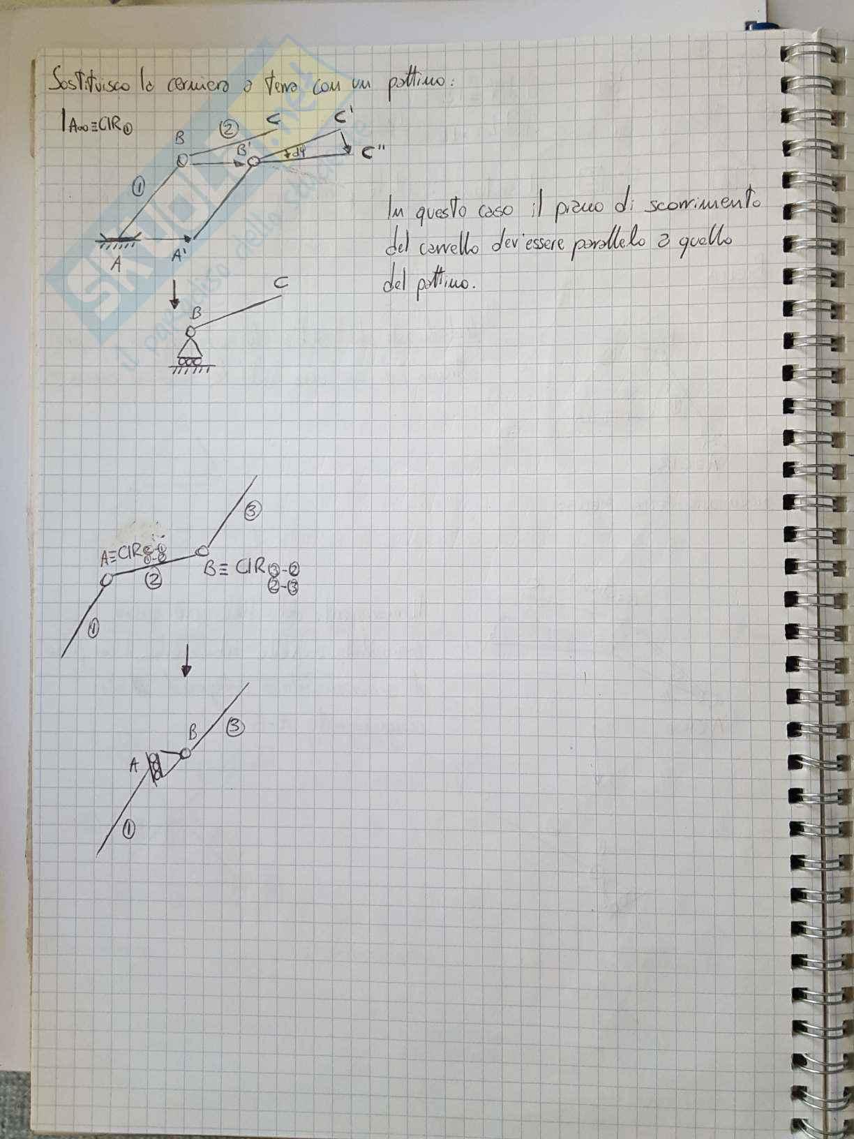 Appunti di Costruzione di Macchine 1 - Lezioni ed esercizi Pag. 16