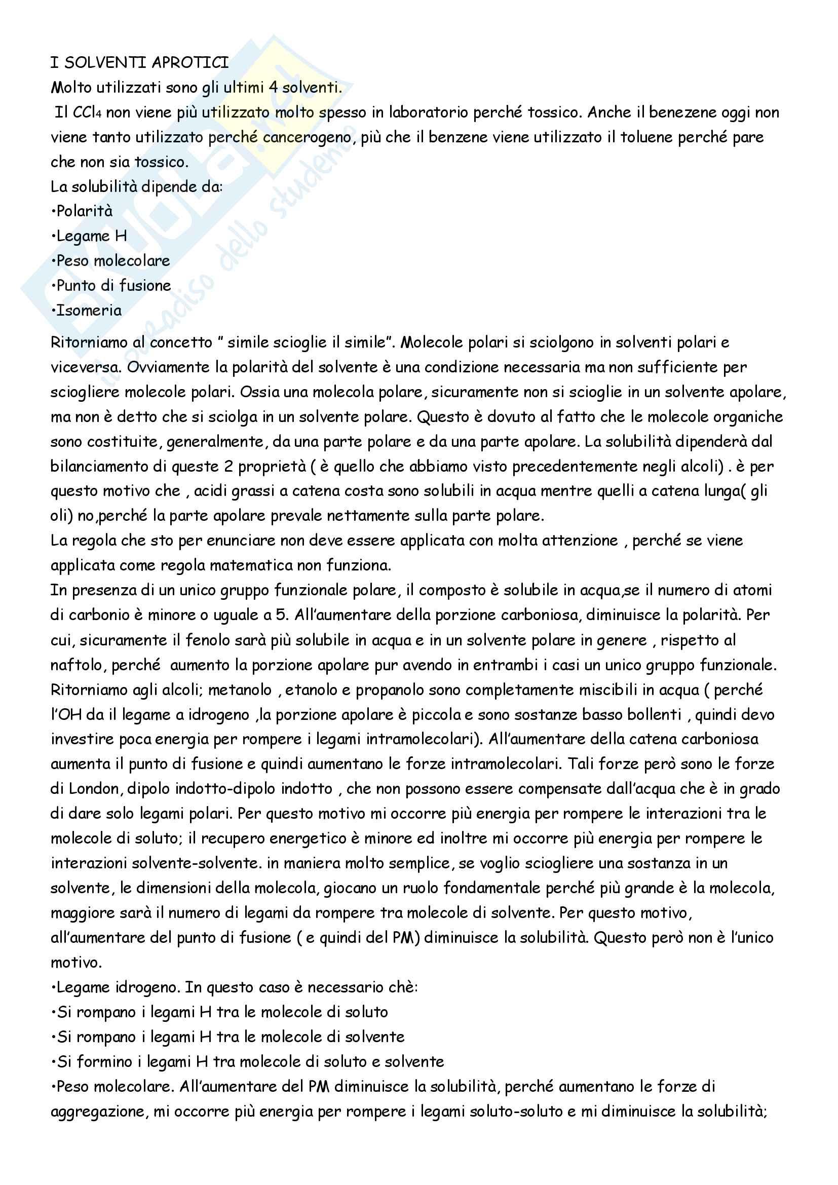 Appunti di Analisi chimico-farmaceutica II Pag. 21
