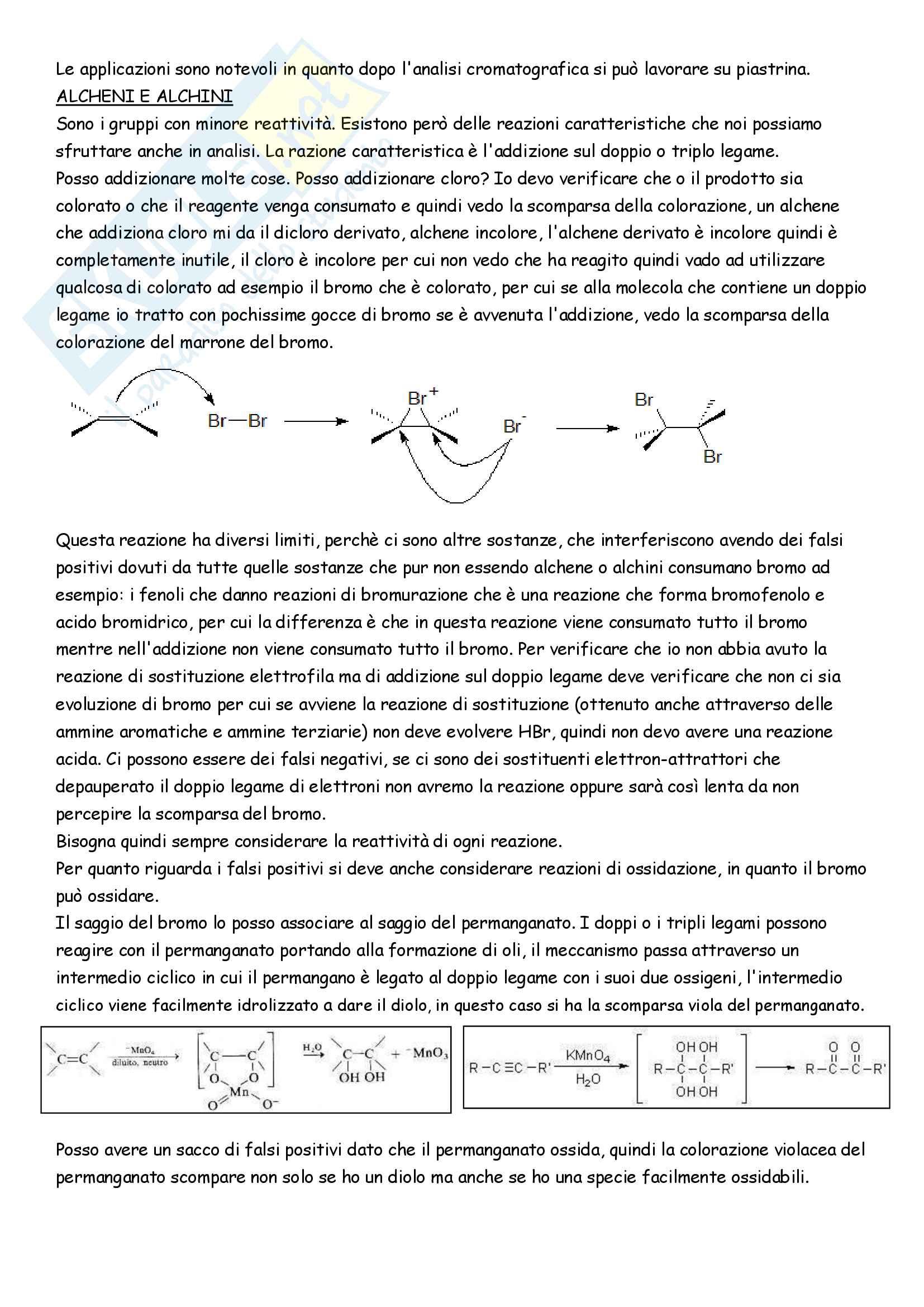 Appunti di Analisi chimico-farmaceutica II Pag. 96