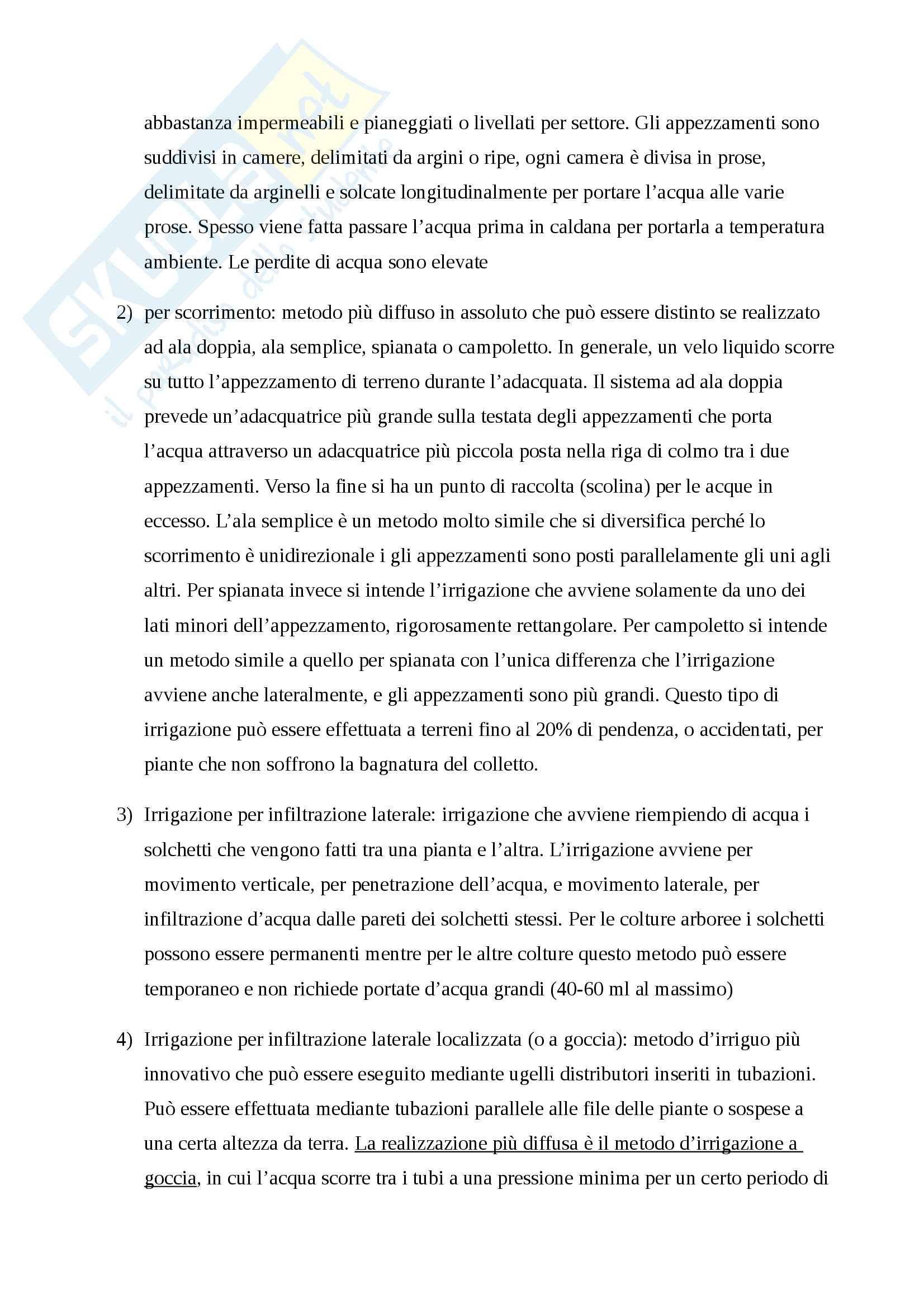 Agronomia Generale Pag. 16