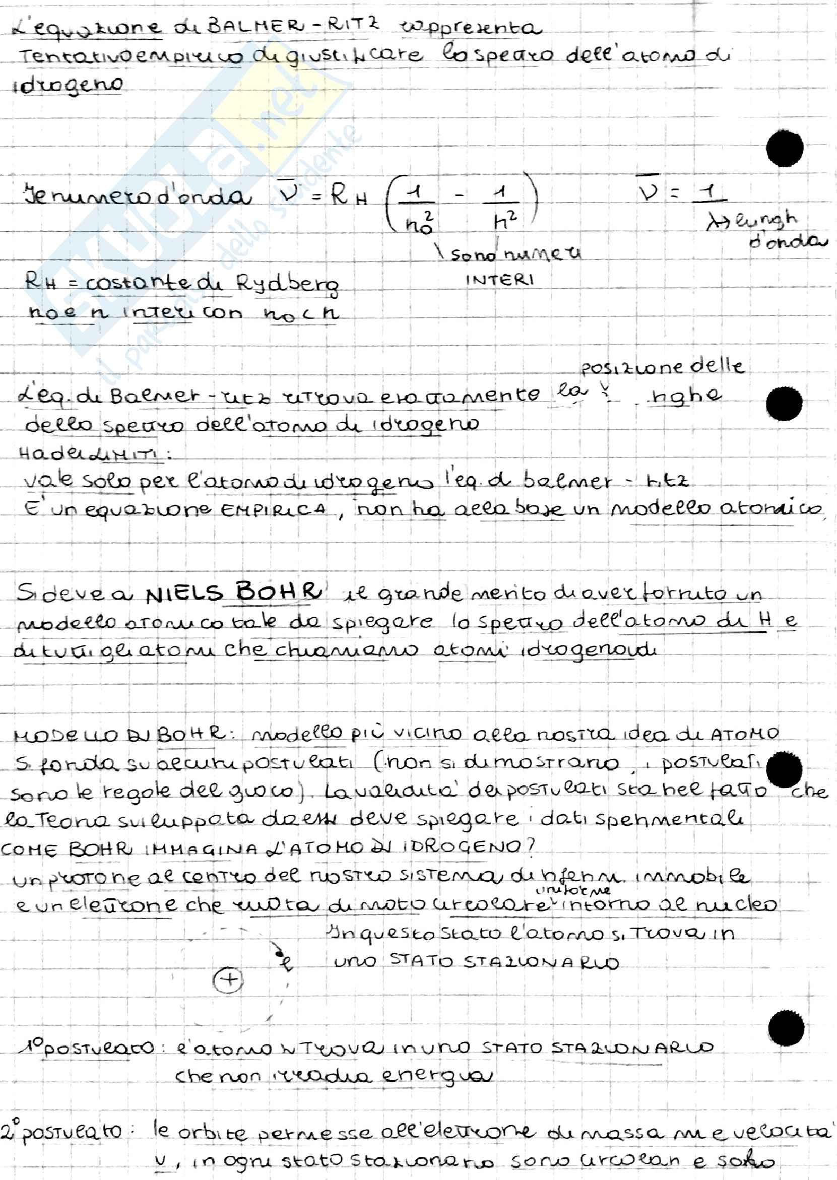 Chimica Teoria e Esercizi Pag. 31