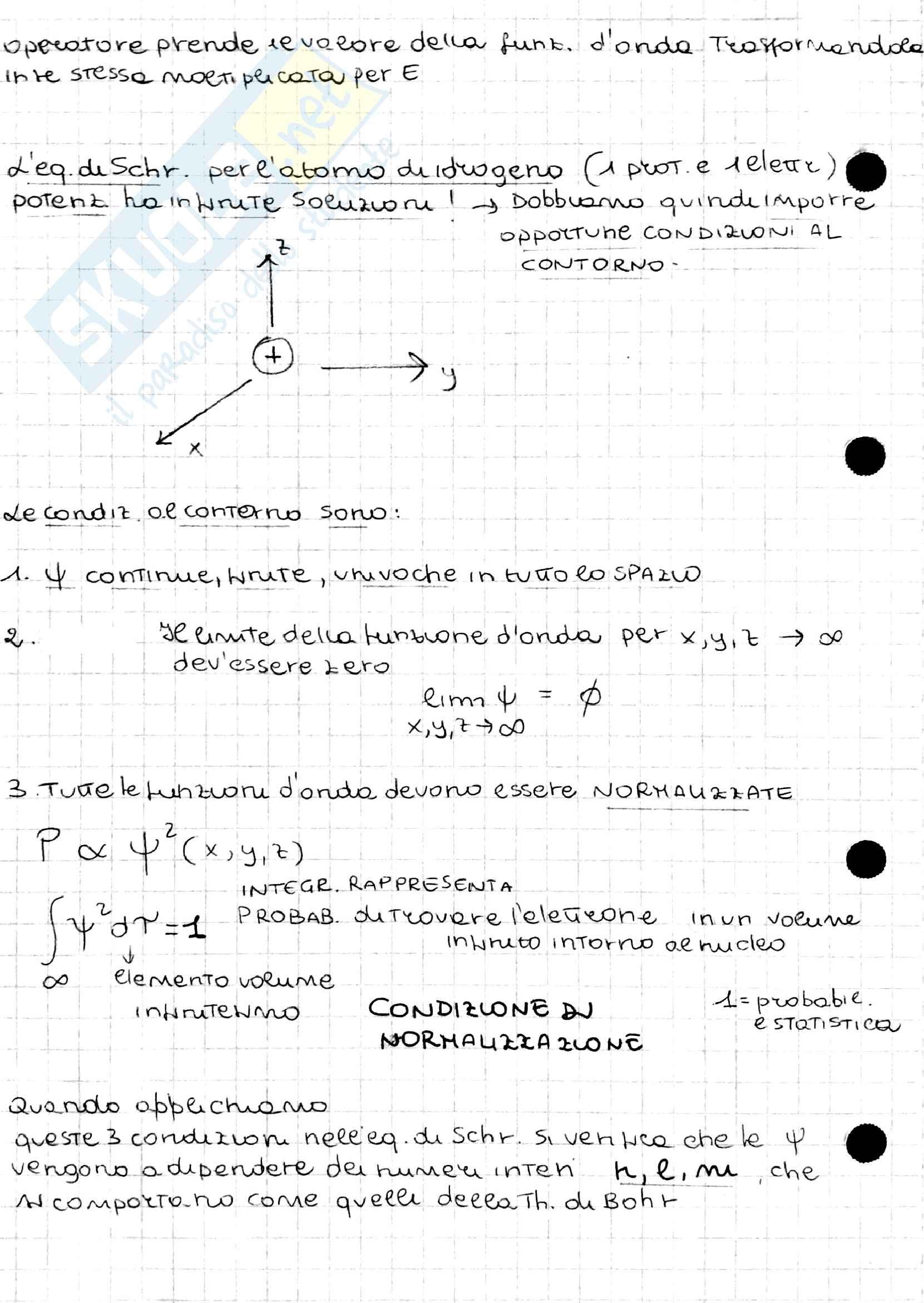 Chimica Teoria e Esercizi Pag. 41