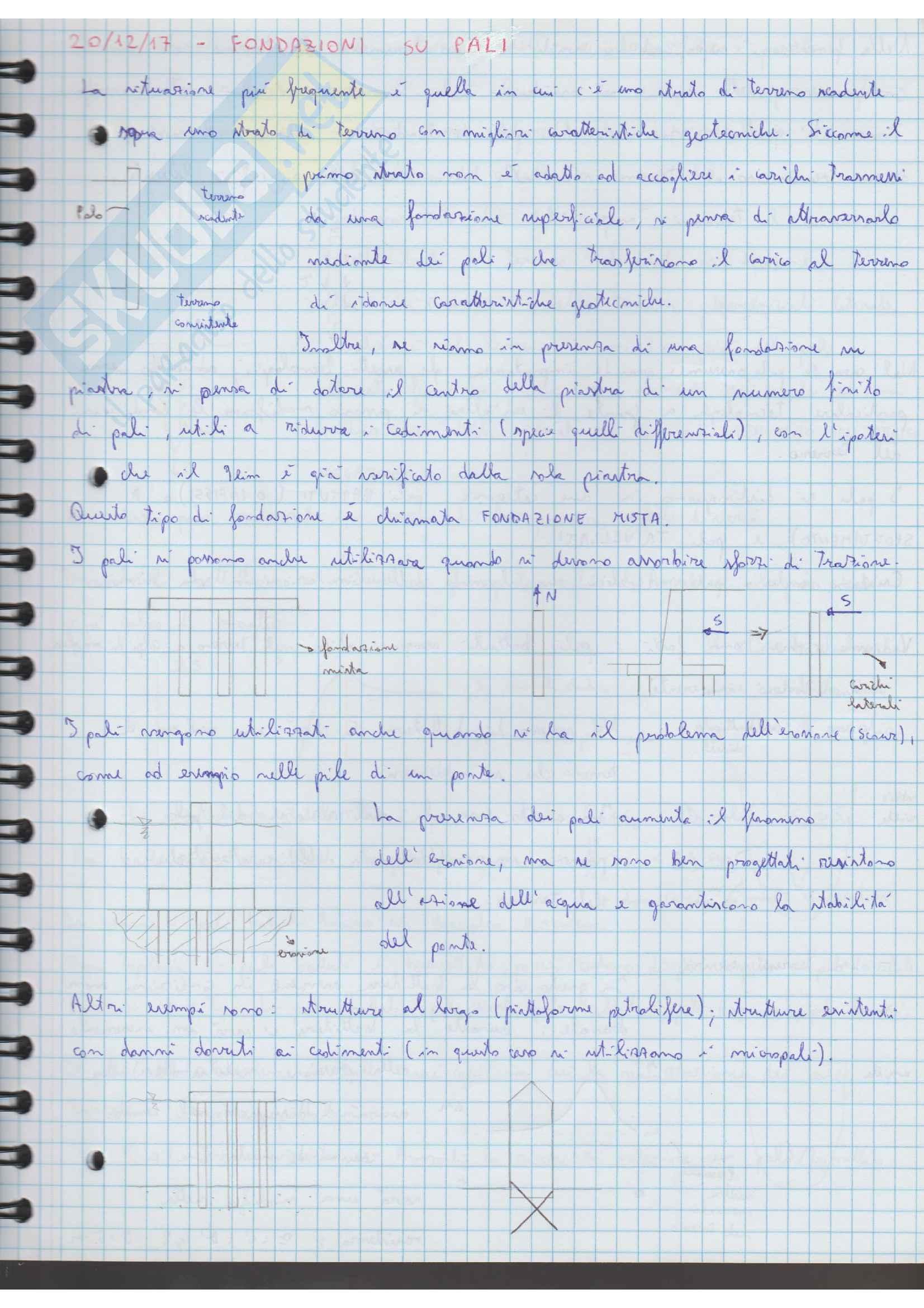 Fondazioni - parte 3