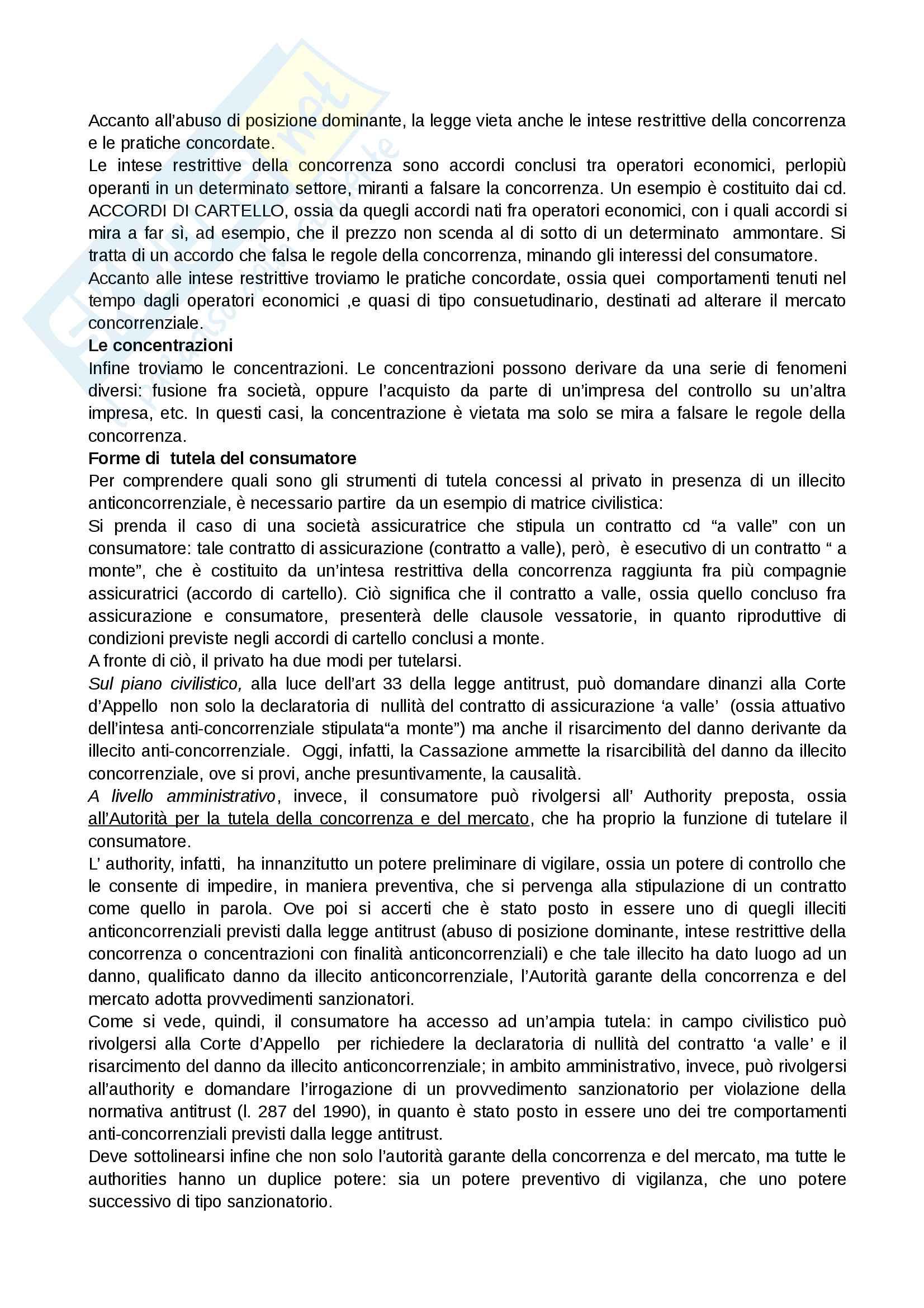 Autorità amministrative indipendenti Pag. 6