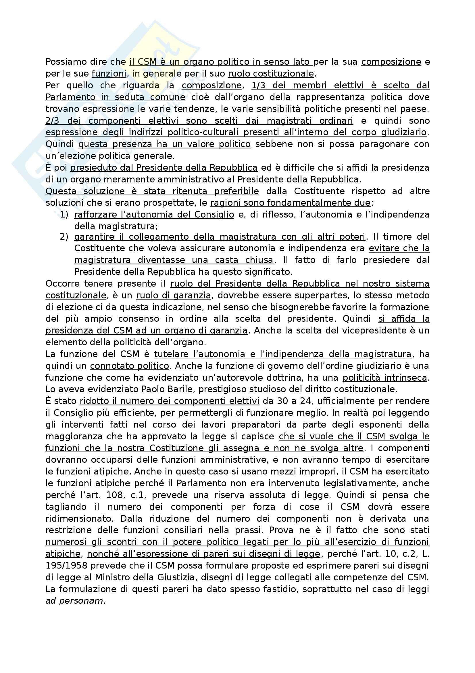 Diritto Costituzionale 2 Pag. 66