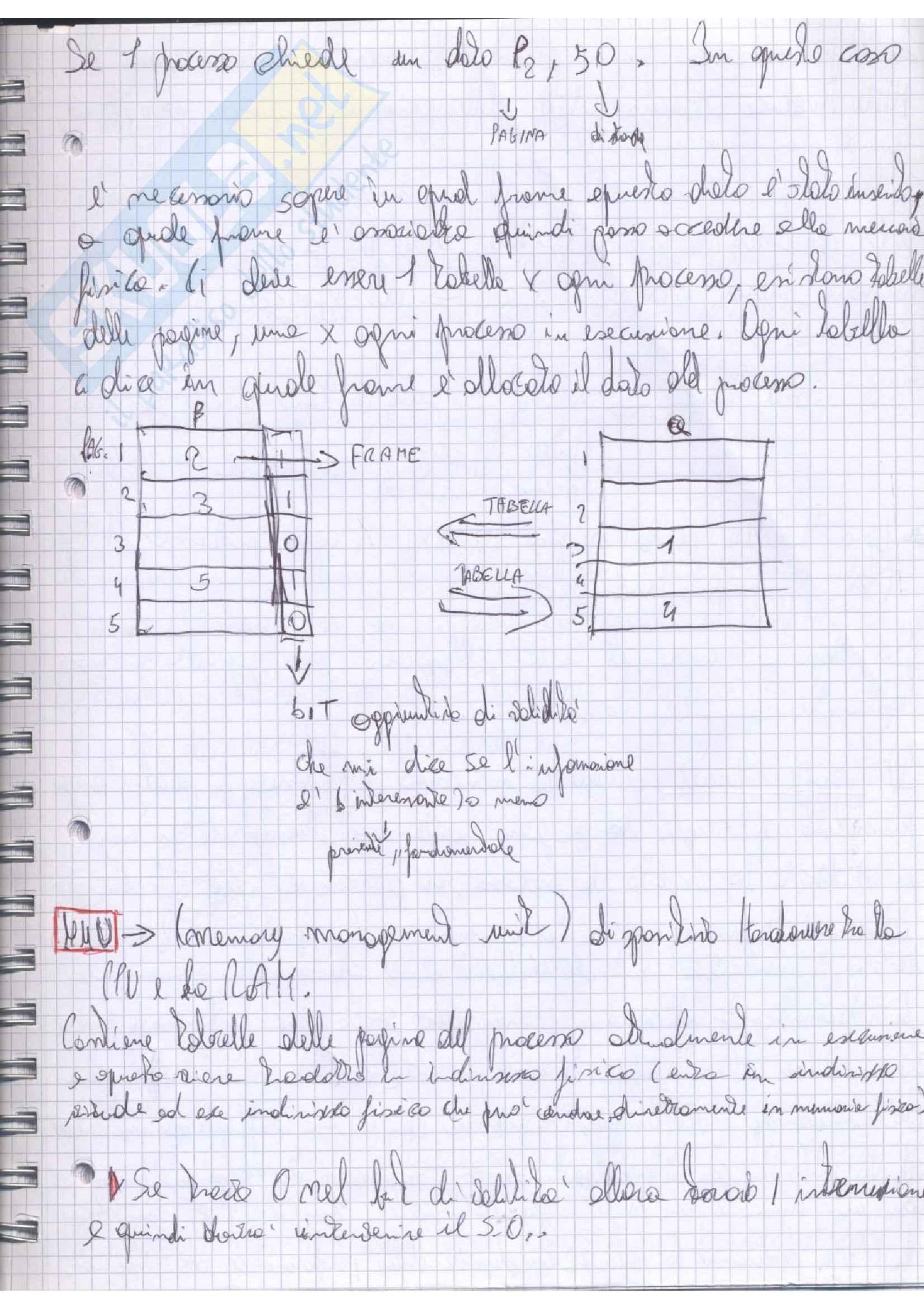 Informatica - elementi Pag. 16