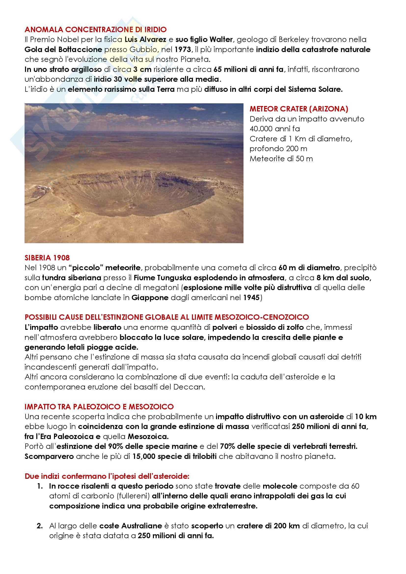 Geologia e Litologia Pag. 16