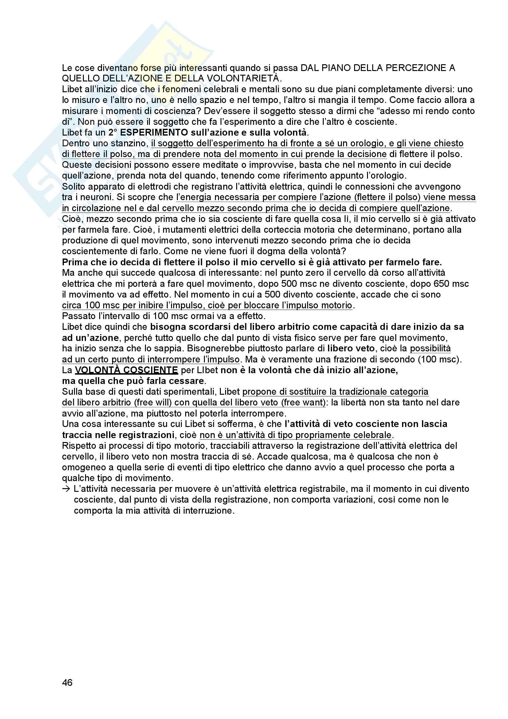 Appunti, Metodologia della Scienza giuridica Pag. 46