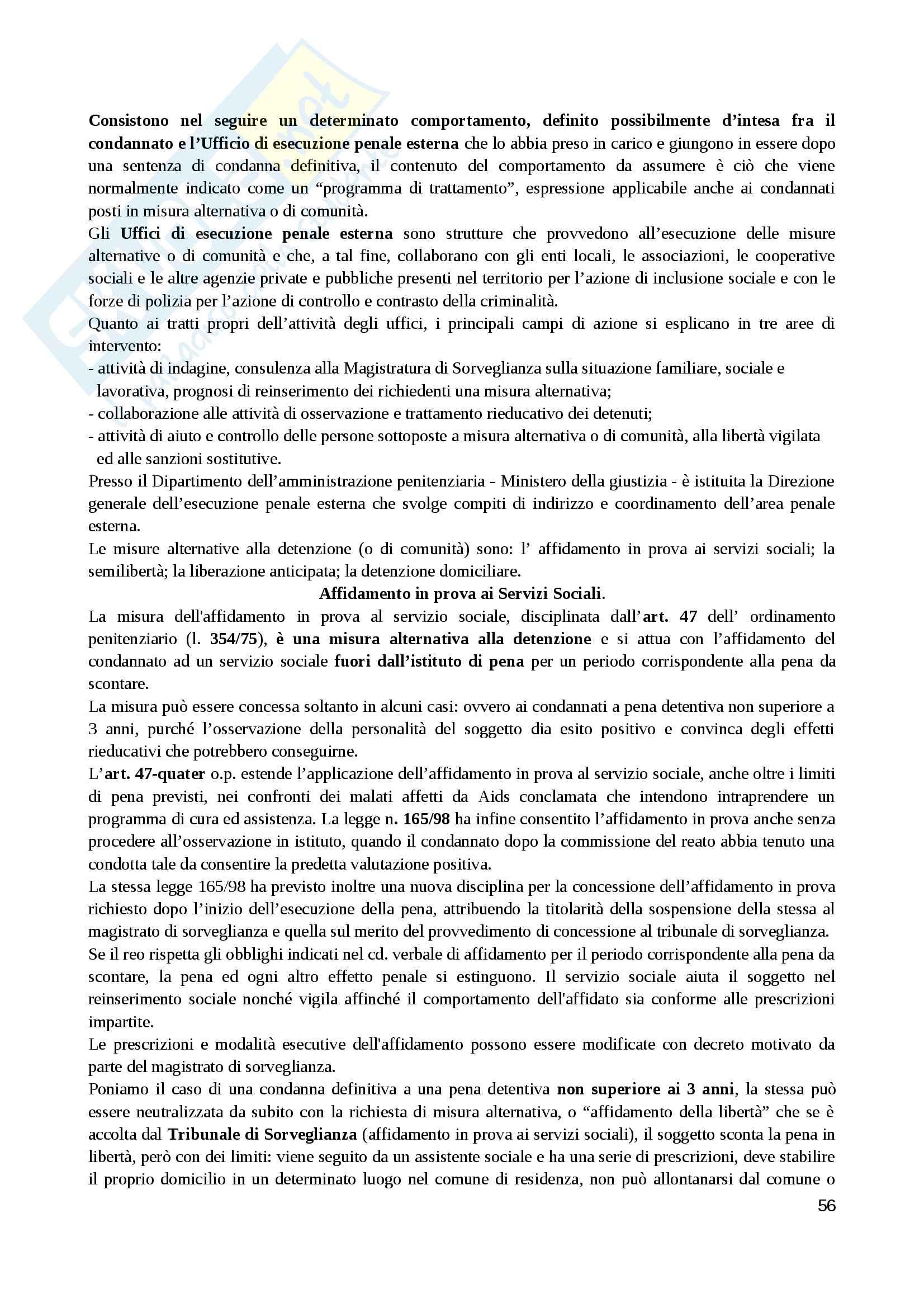Diritto Penale I parte speciale Pag. 56