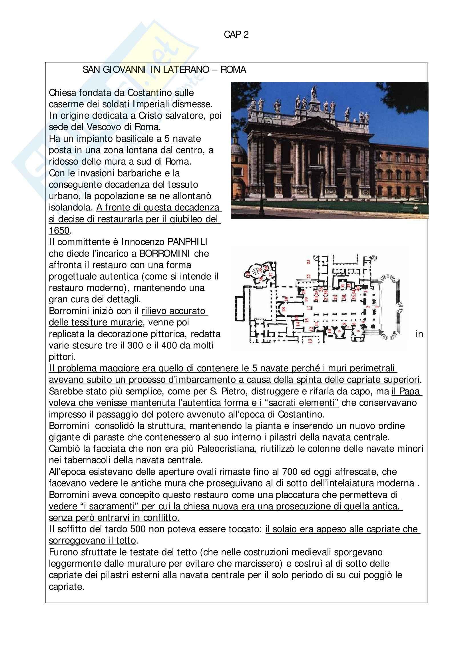 Teoria e storia del restauro Pag. 11