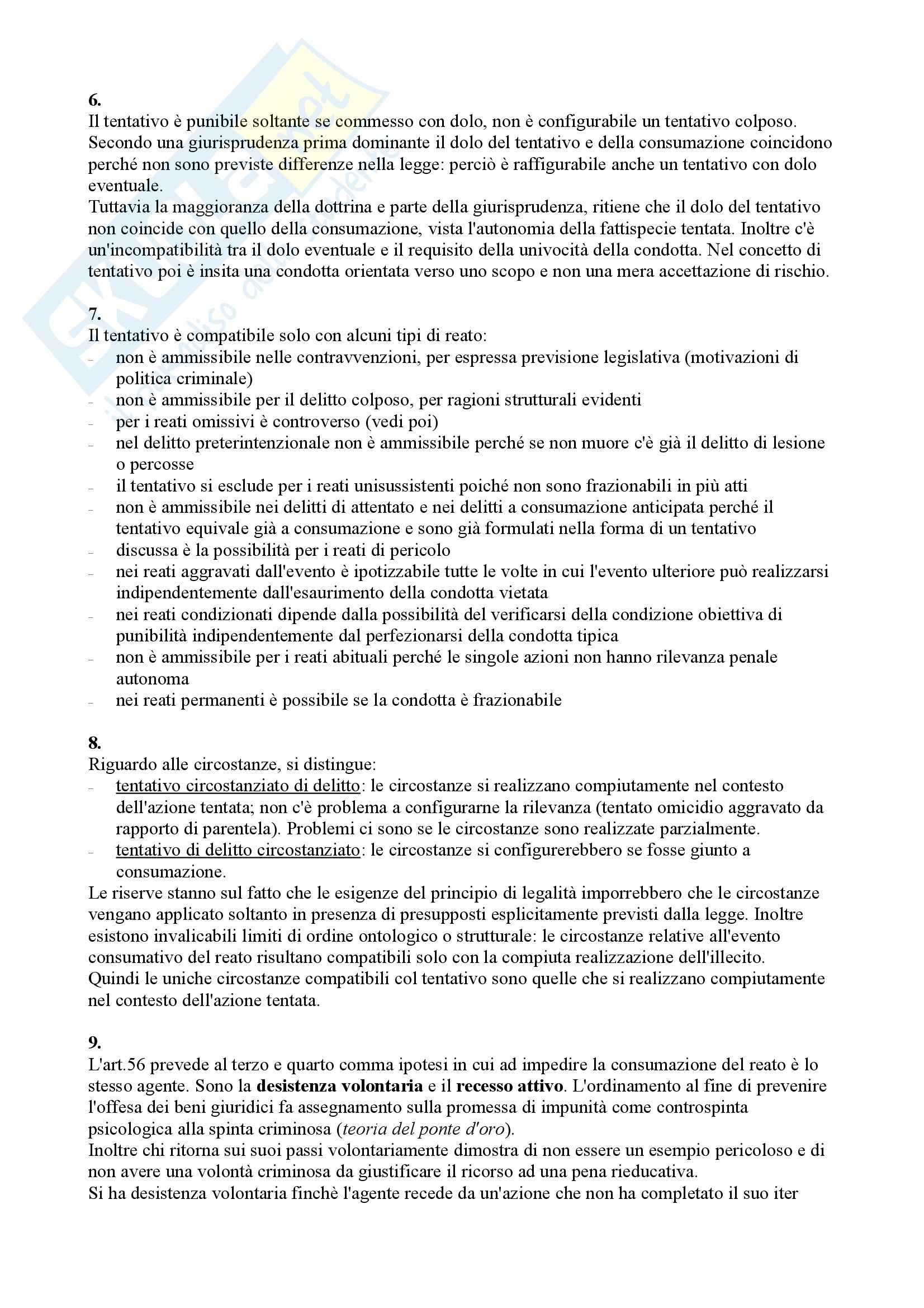 Diritto penale Pag. 51