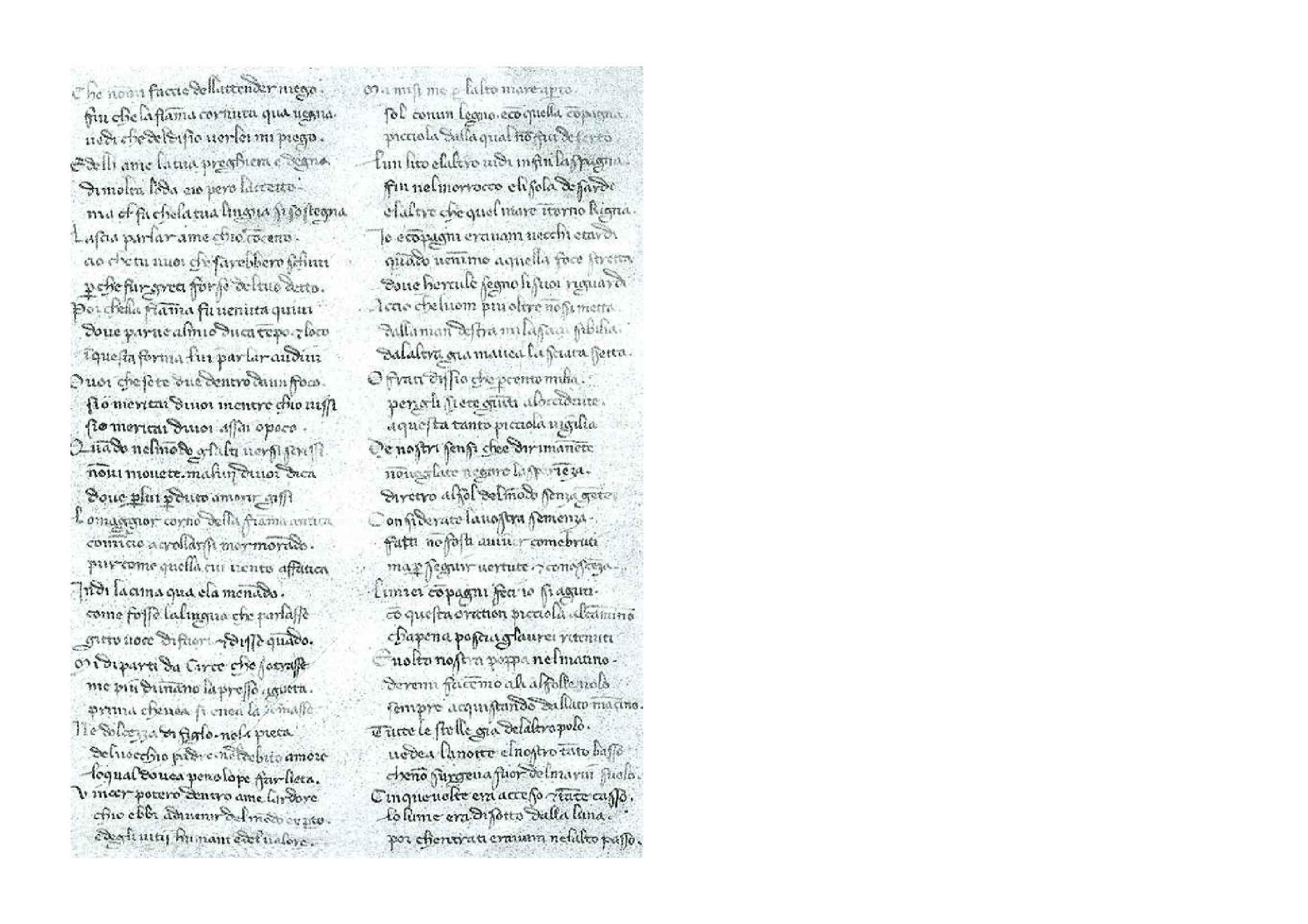 Firenze, Biblioteca Nazionale Centrale, Conventi Soppressi H. VIII. 1012, c. 127r