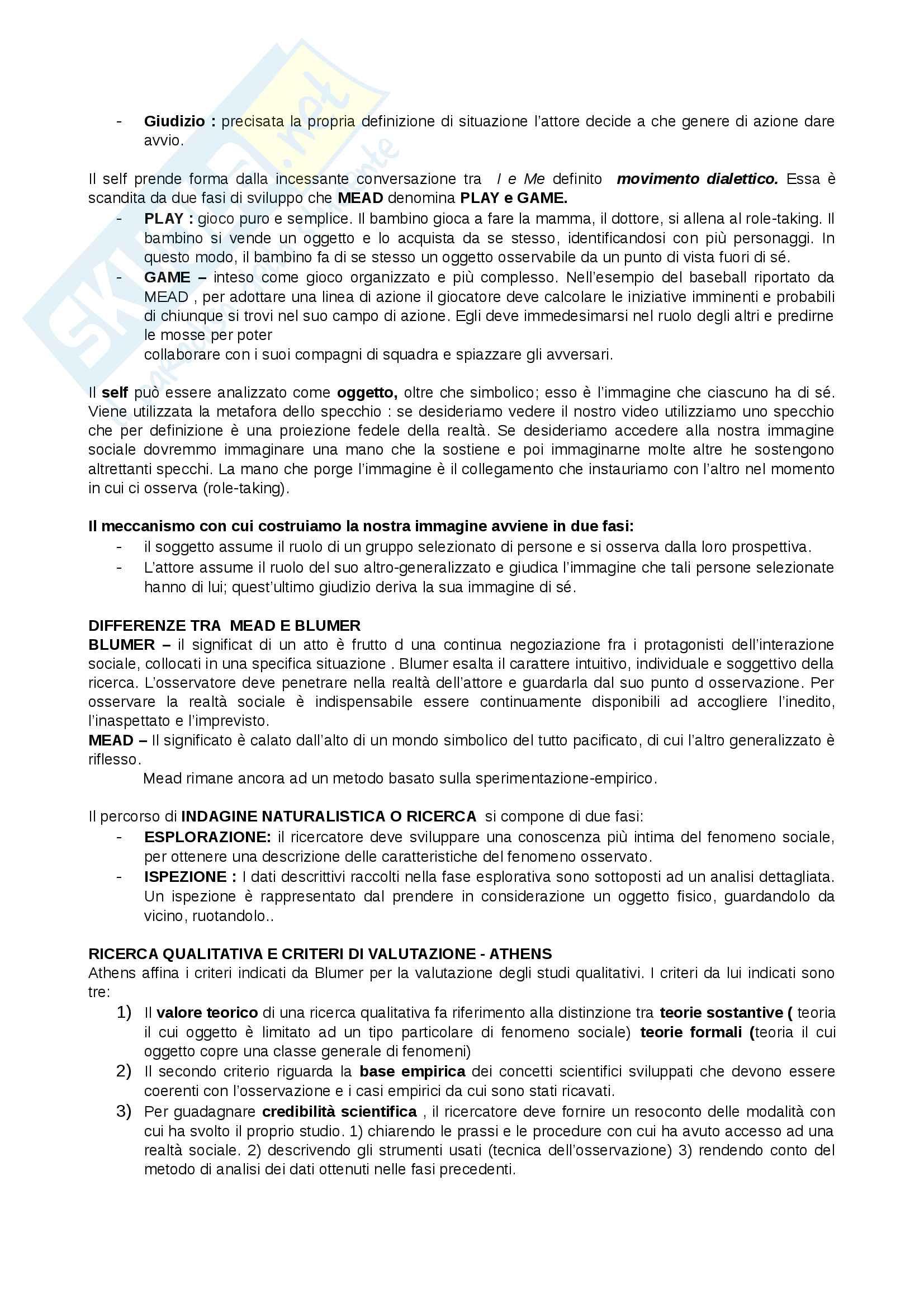 Riassunto esame Criminologia, docente, Cornelli libro consigliato Cosmologie violente, Adolfo Ceretti, Lorenzo Natali Pag. 6