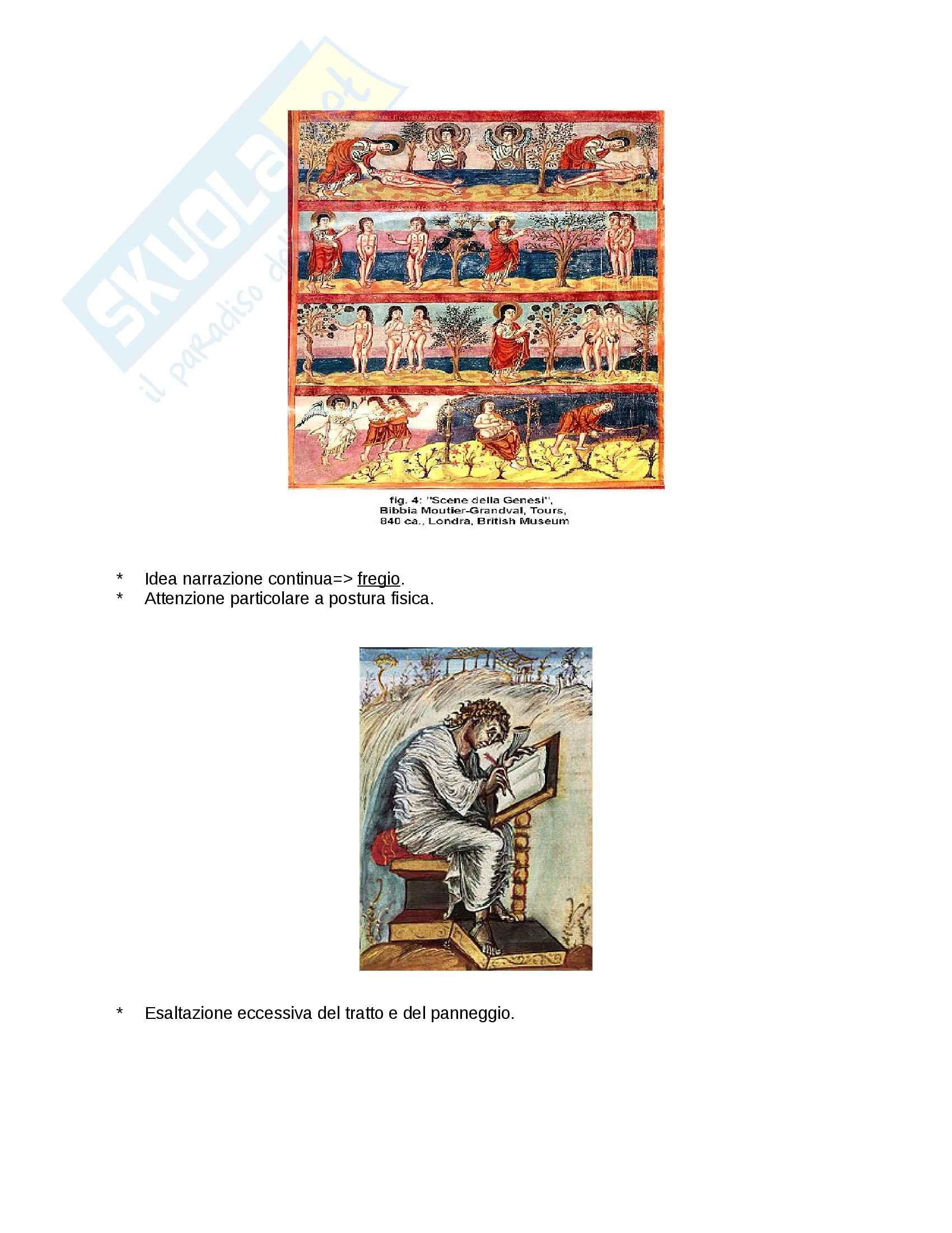 Arte medievale Pag. 31