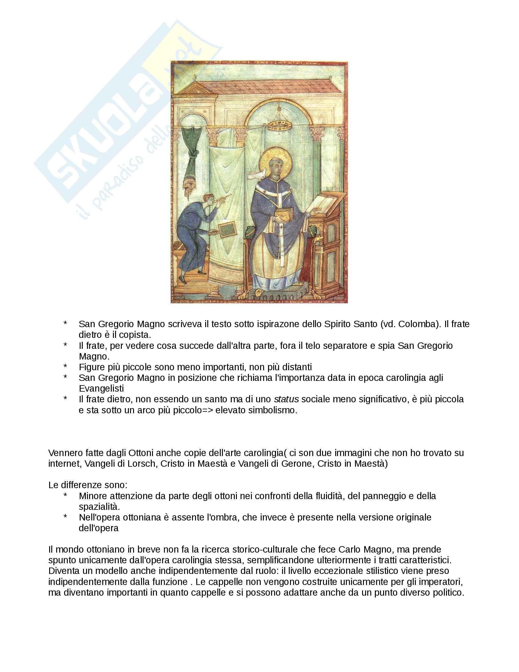 Arte medievale Pag. 36
