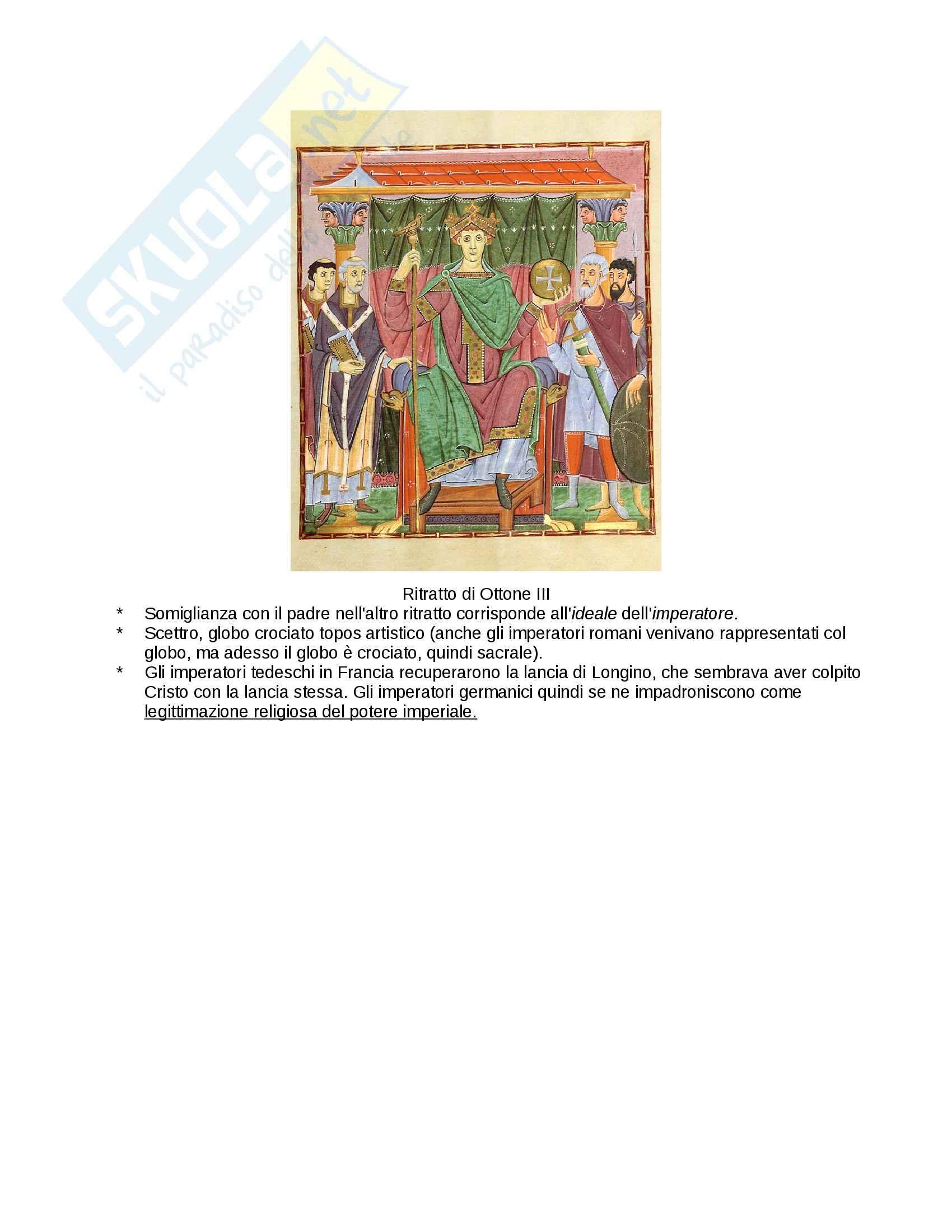 Arte medievale Pag. 41