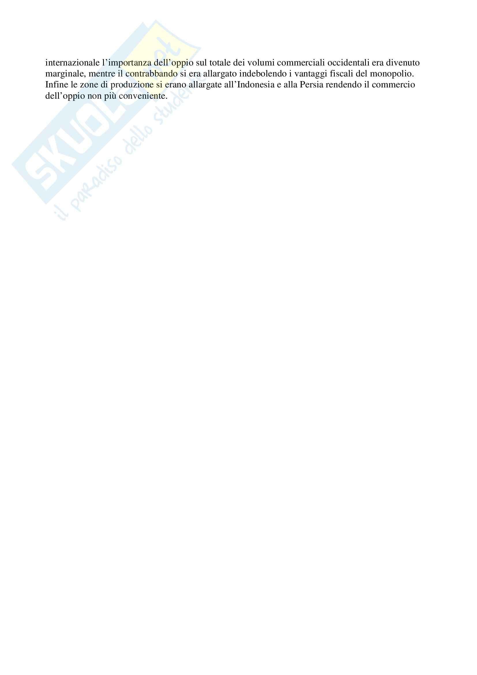 Riassunto esame Storia dell'Industria e dell'Impresa, prof. Rosolino, libro consigliato Culture del Consumo di Capuzzo Pag. 11