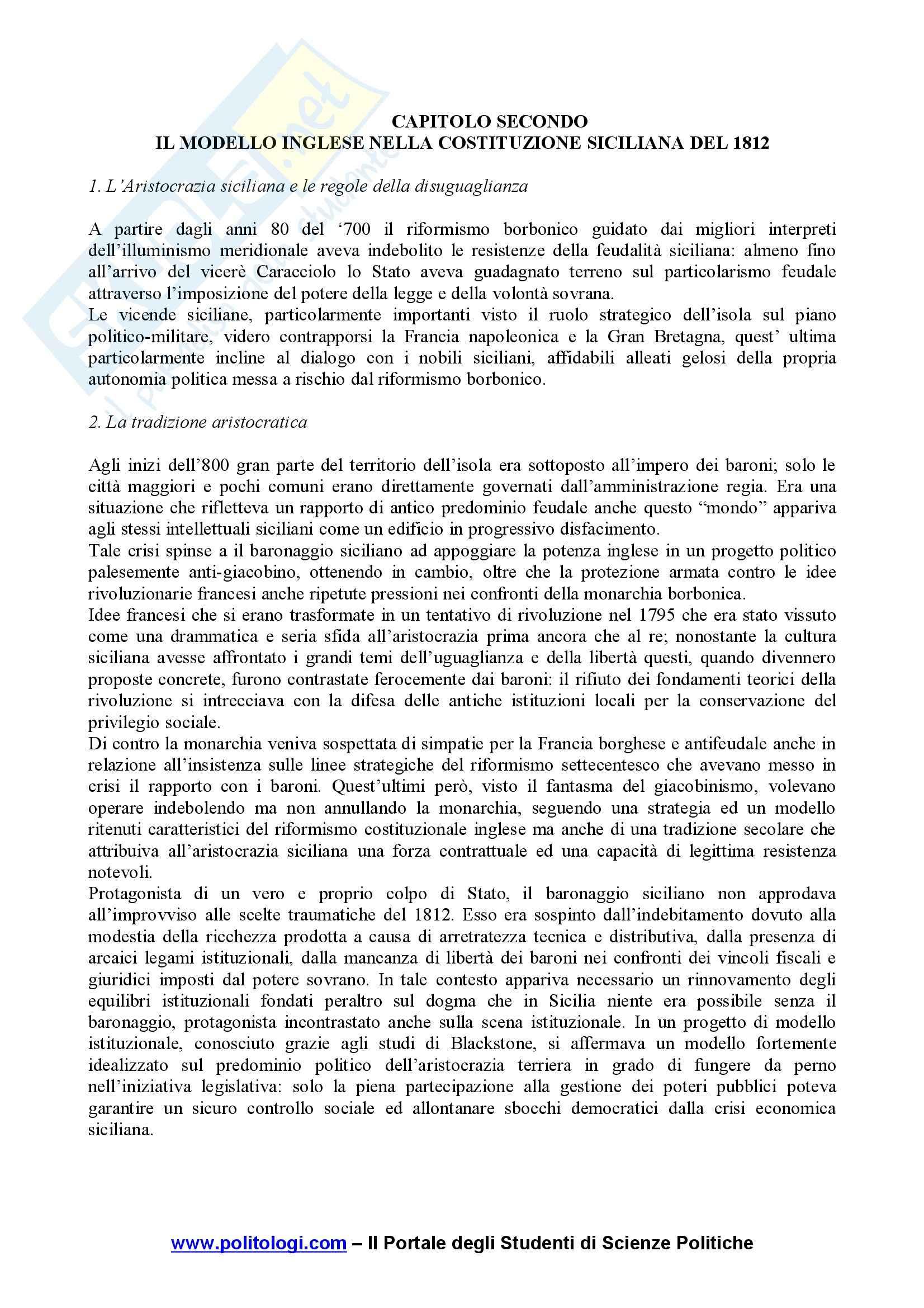 Storia contemporanea Pag. 11