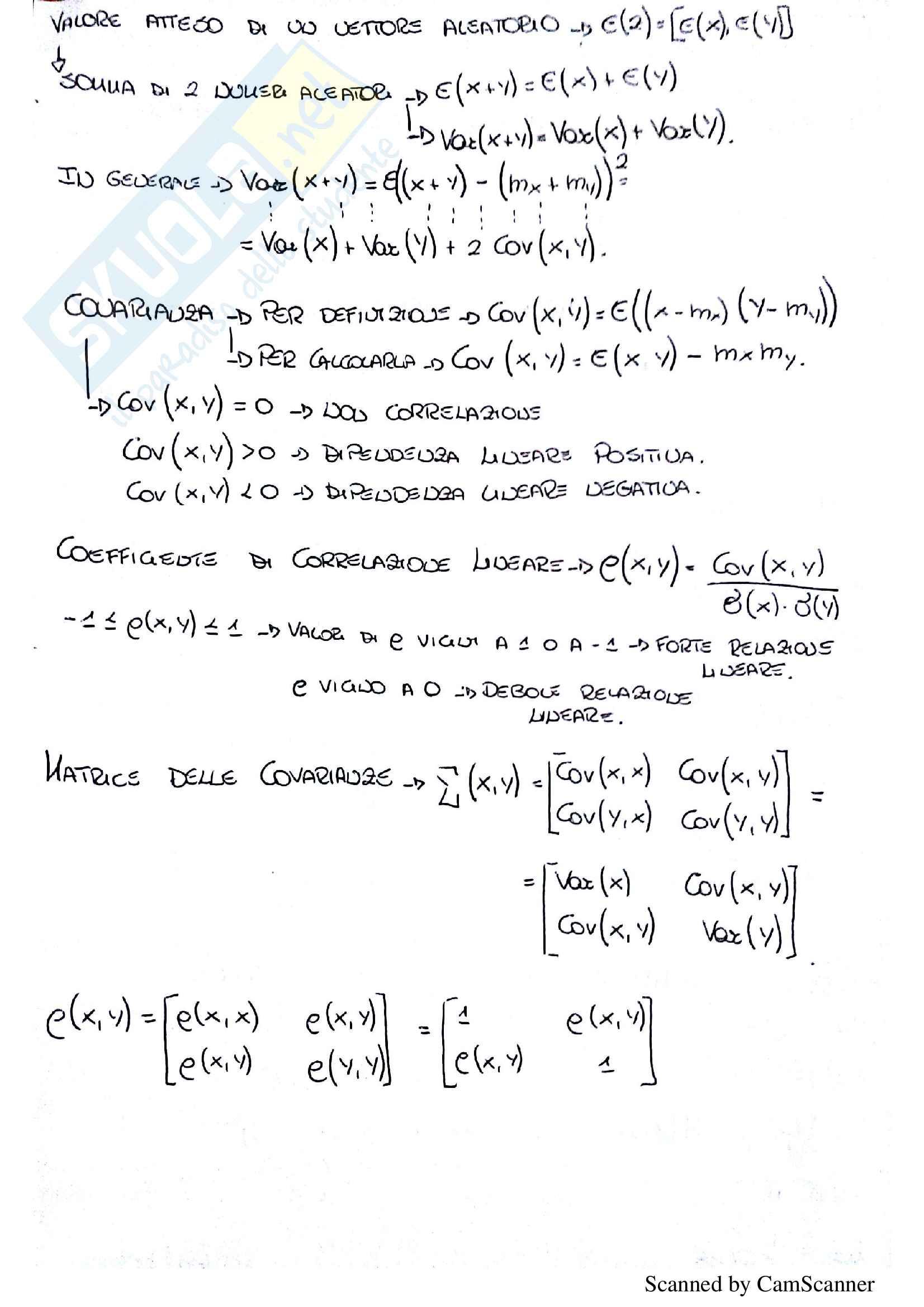 Formulario Matematica Finanziaria Pag. 11